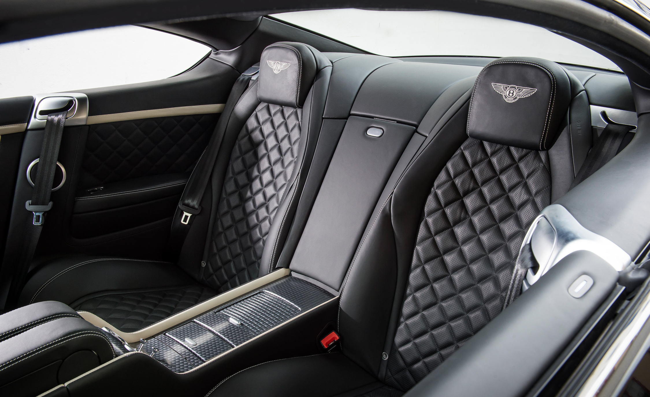 2016 Bentley Continental GT Speed (View 7 of 27)