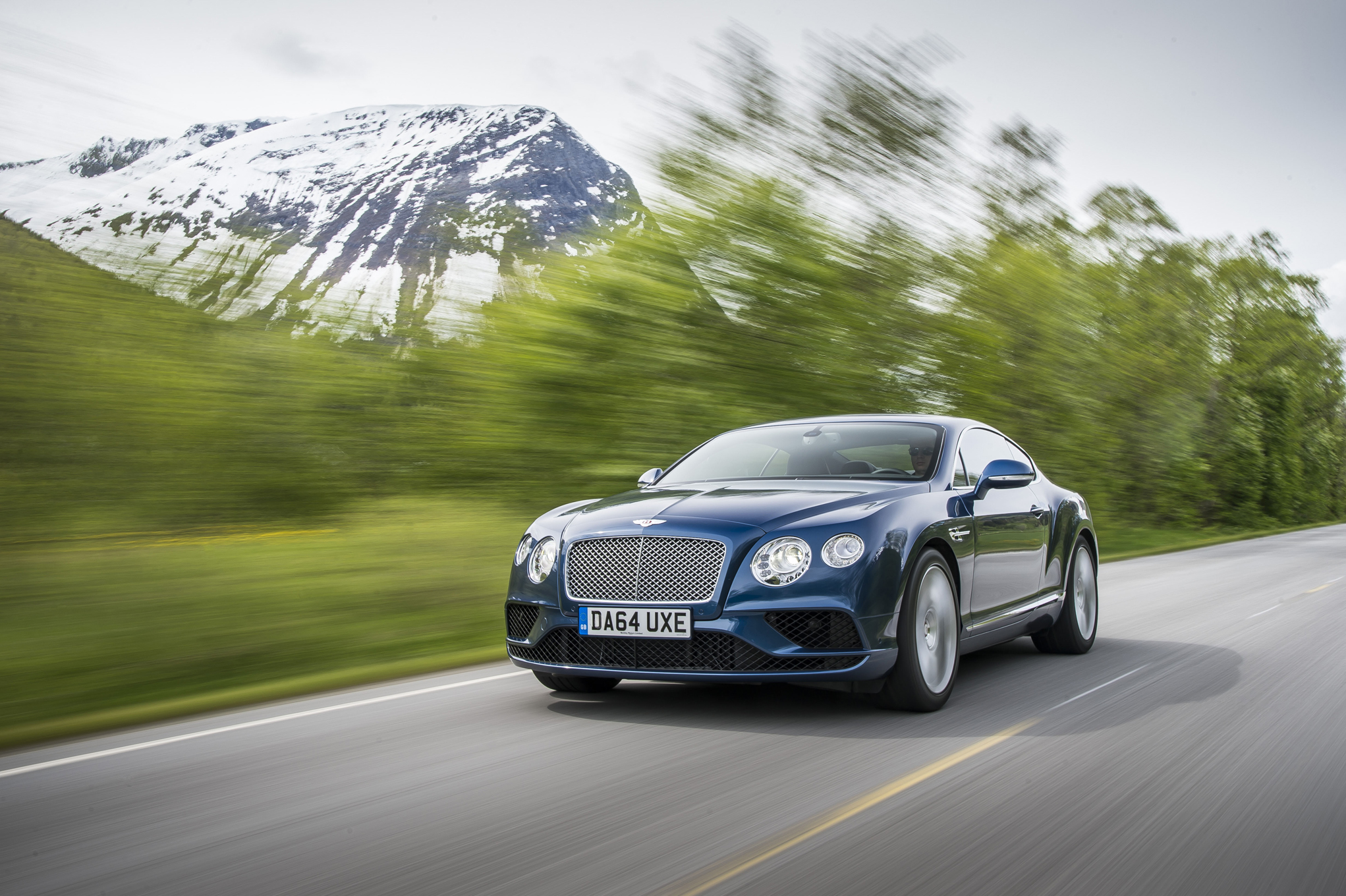 2016 Bentley Continental Gt V8 Coupe (View 17 of 27)