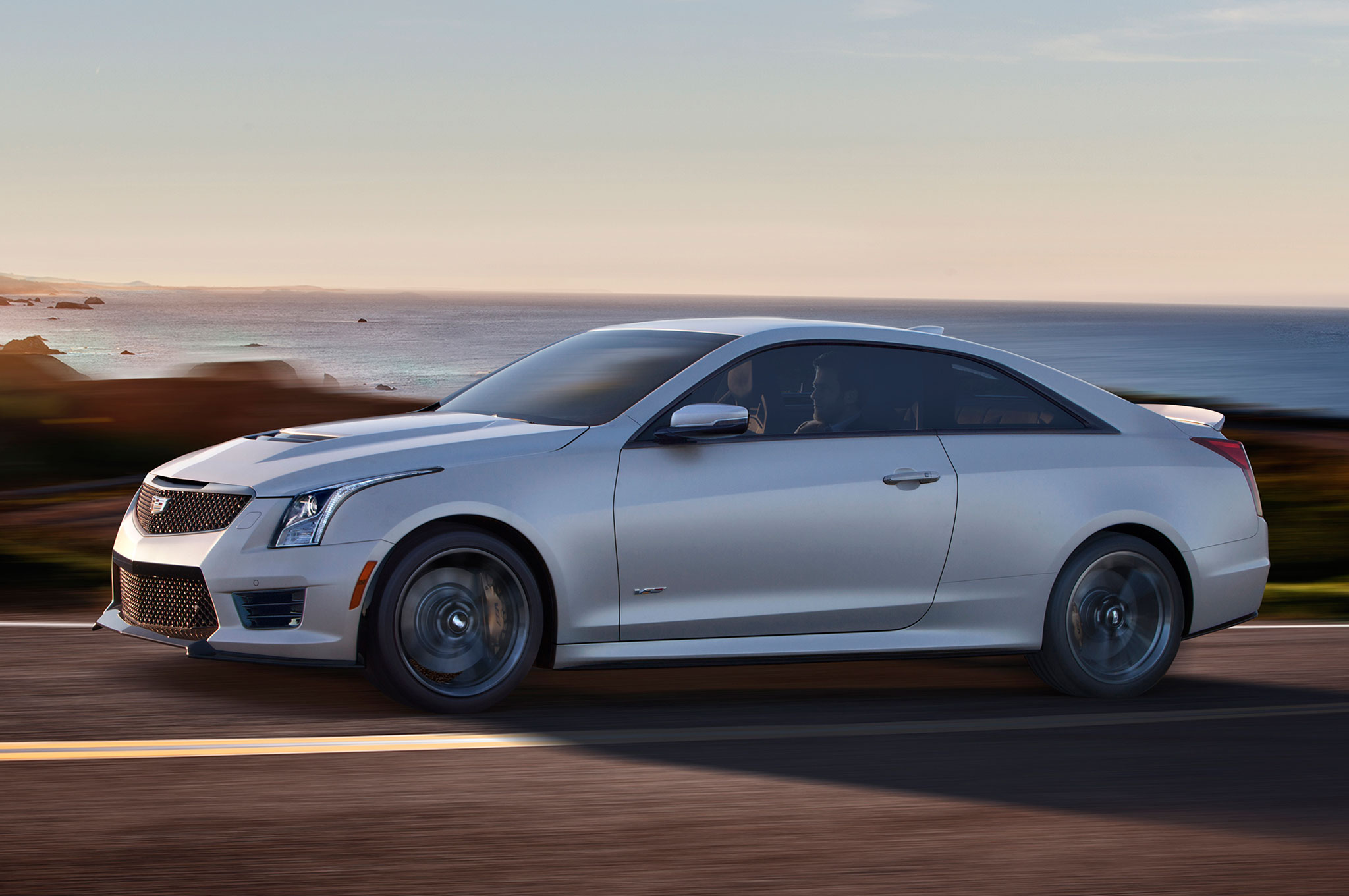 2016 Cadillac Ats V Performance Test (View 6 of 18)