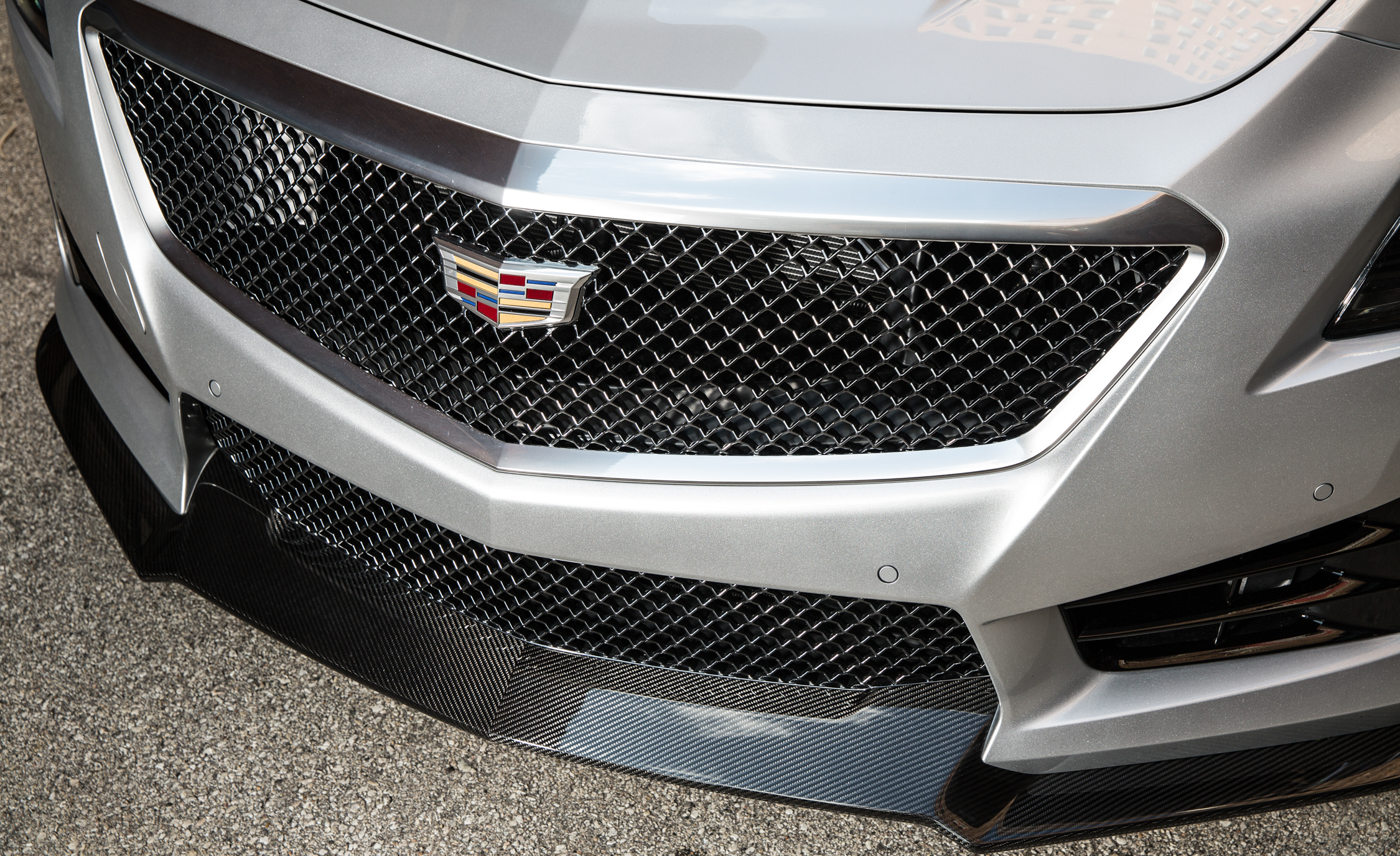 2016 Cadillac CTS V (Photo 20 of 27)