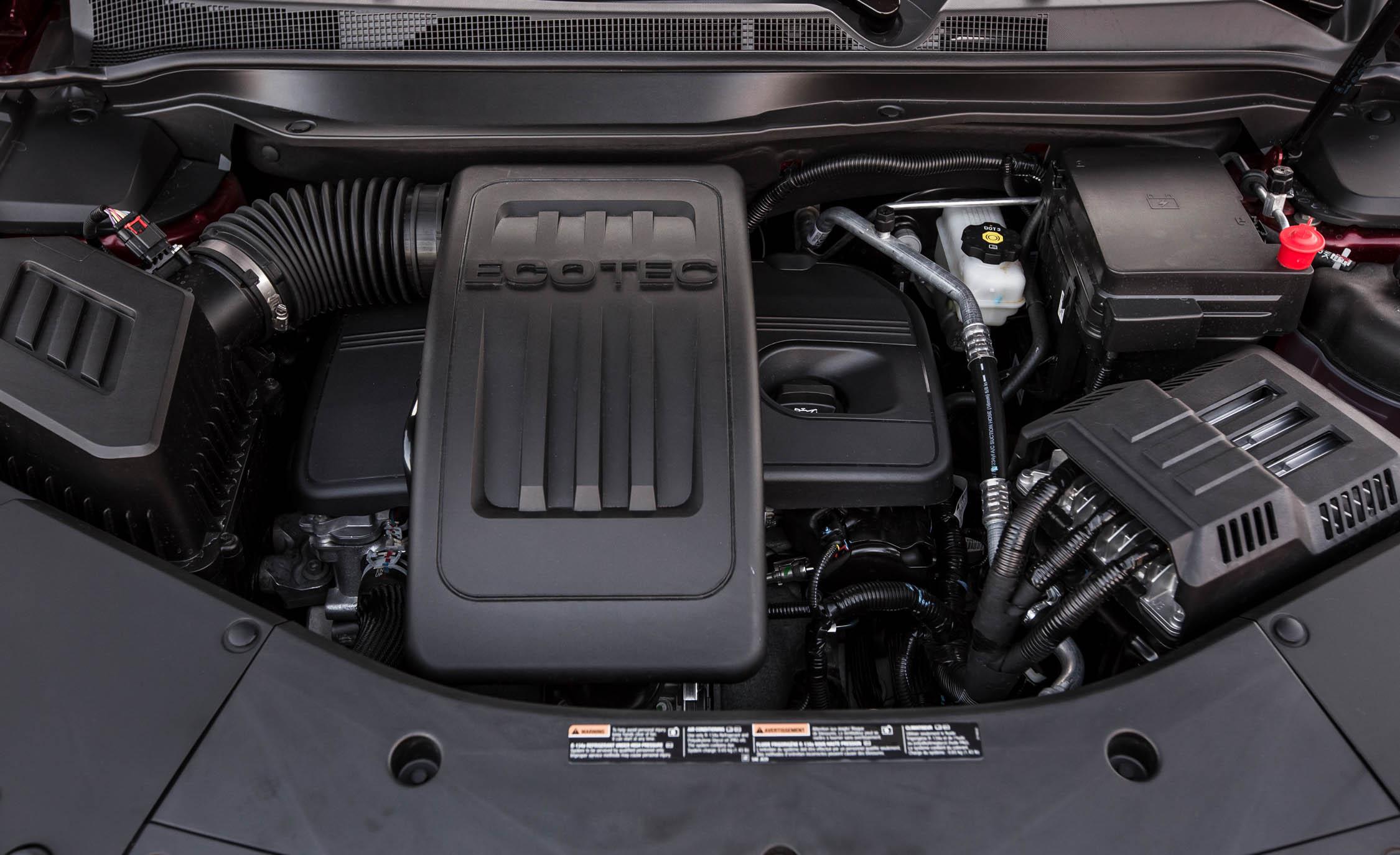 2016 Chevrolet Equinox LTZ  (Photo 25 of 25)