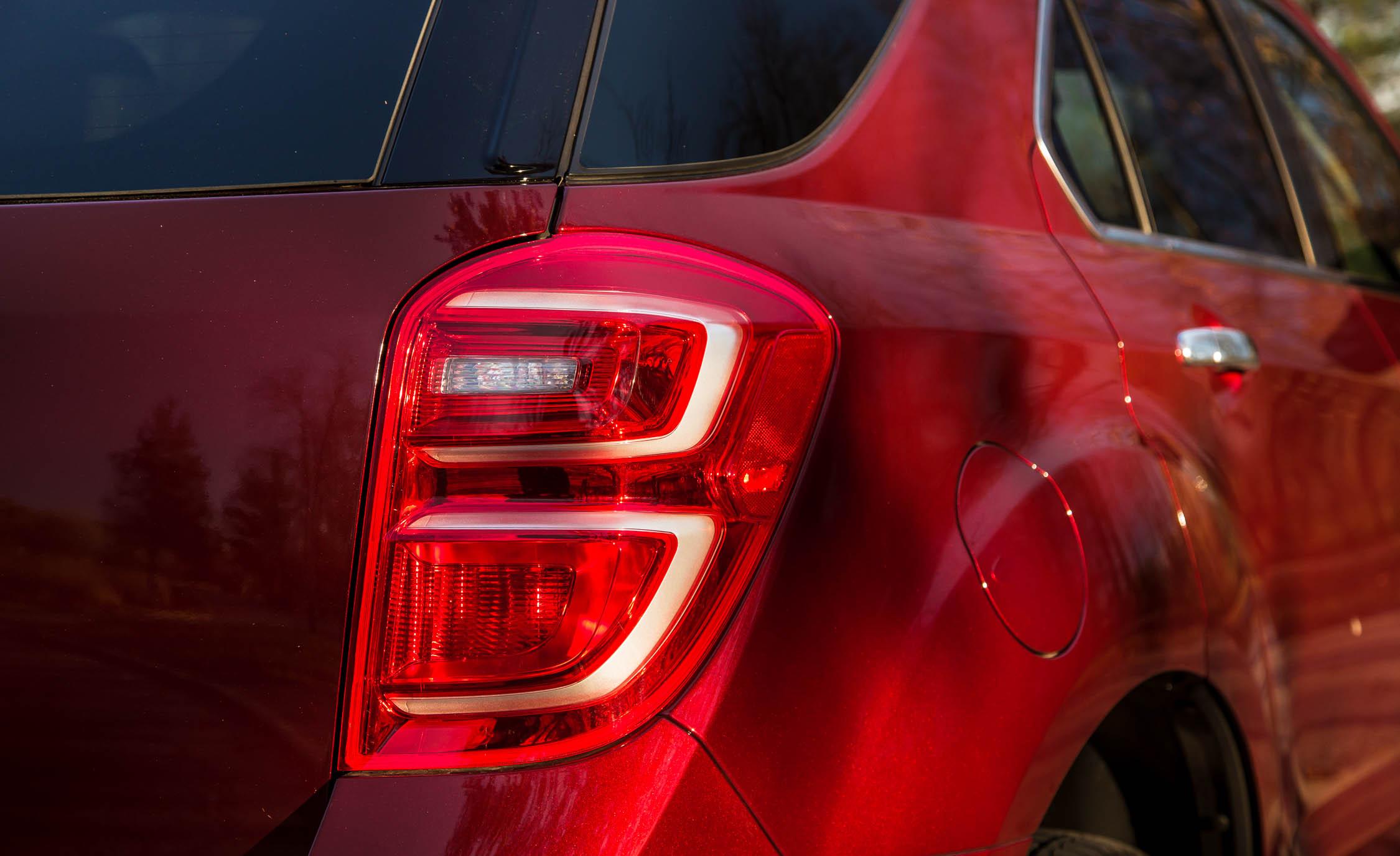 2016 Chevrolet Equinox LTZ (Photo 22 of 25)