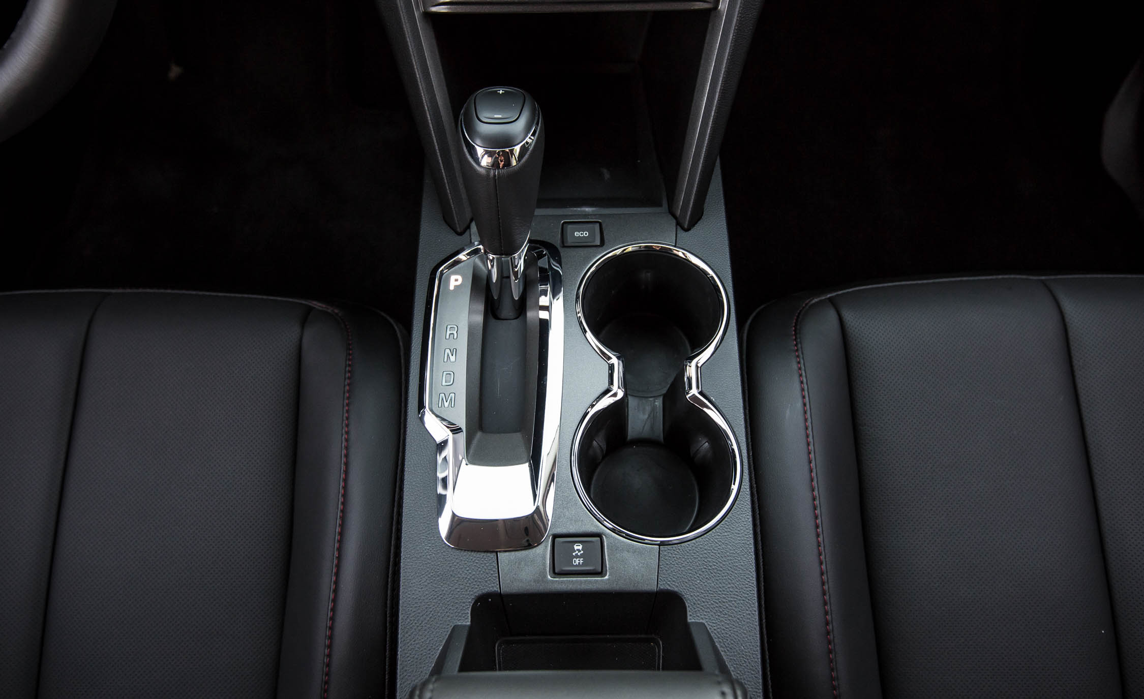 2016 Chevrolet Equinox LTZ (Photo 7 of 25)