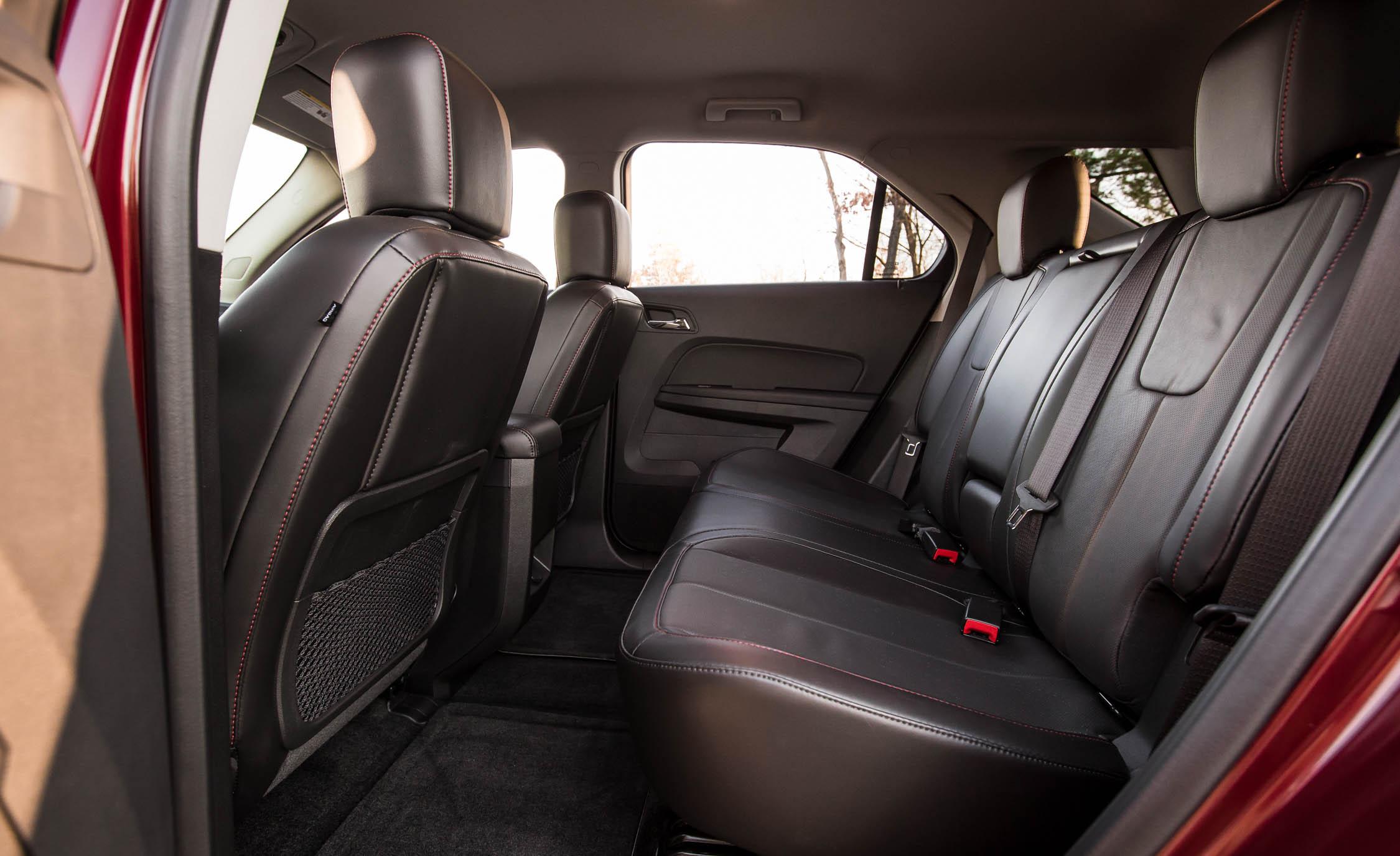 2016 Chevrolet Equinox LTZ (Photo 10 of 25)