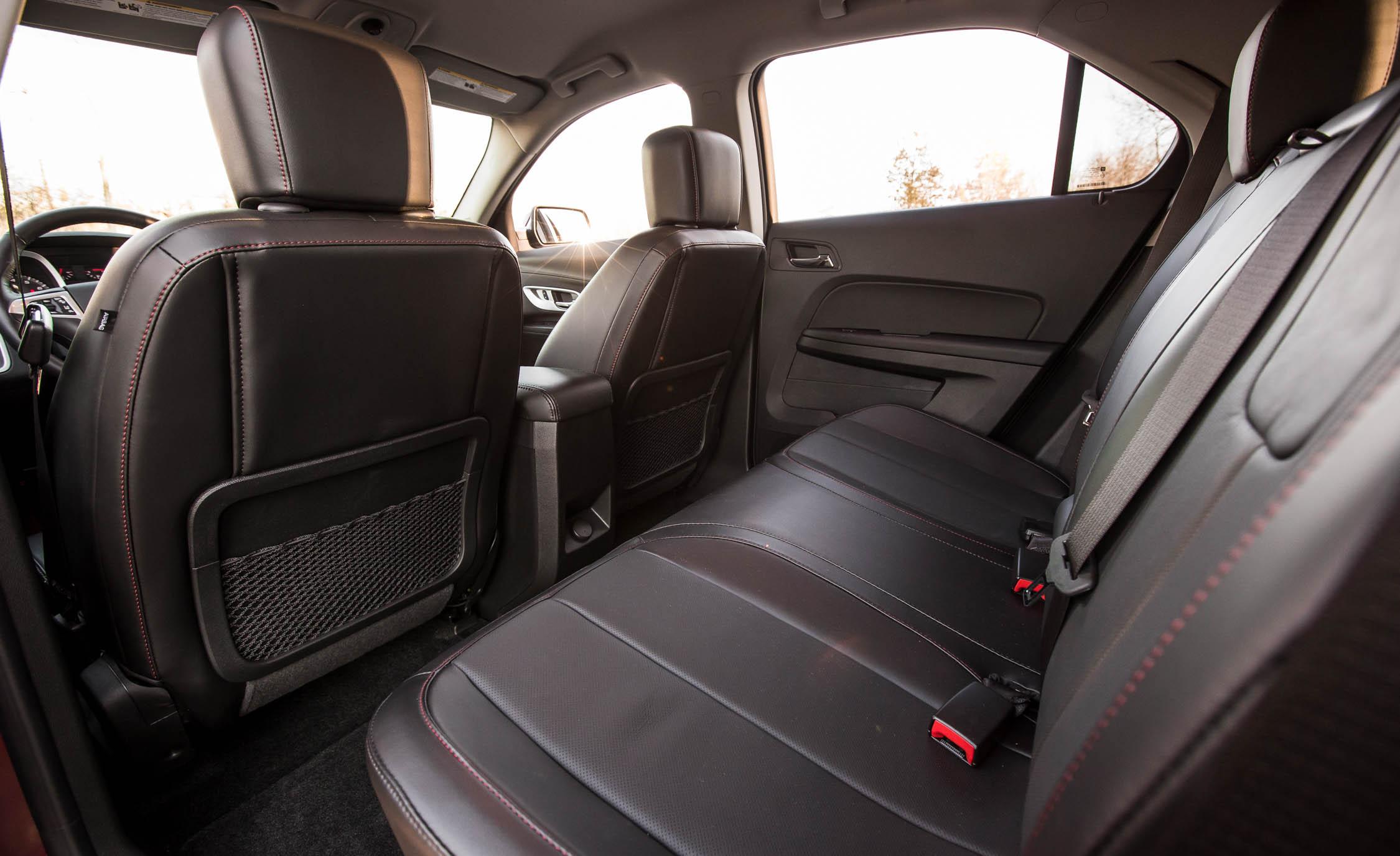 2016 Chevrolet Equinox LTZ (Photo 8 of 25)