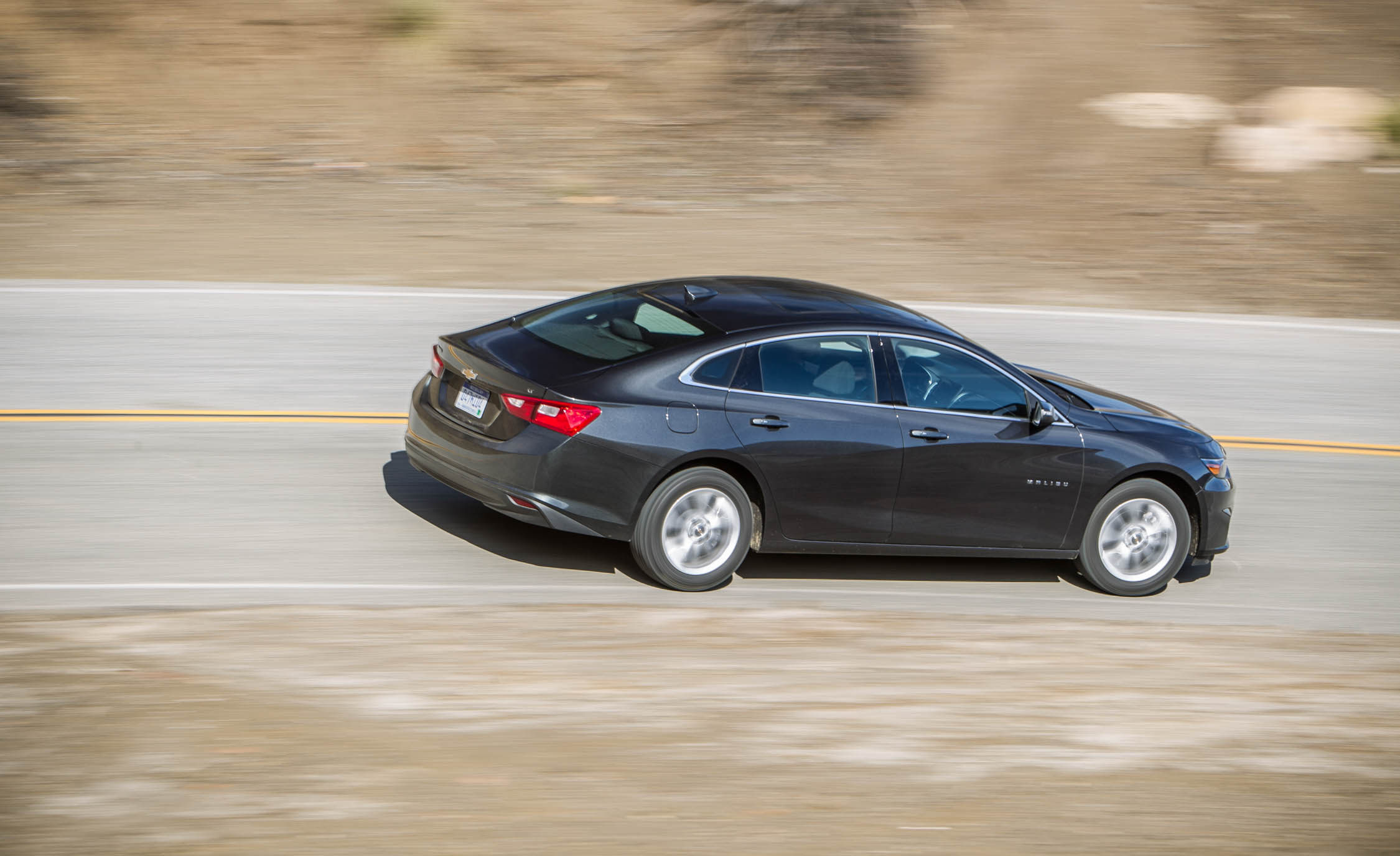 2016 Chevrolet Malibu LT  (Photo 17 of 19)