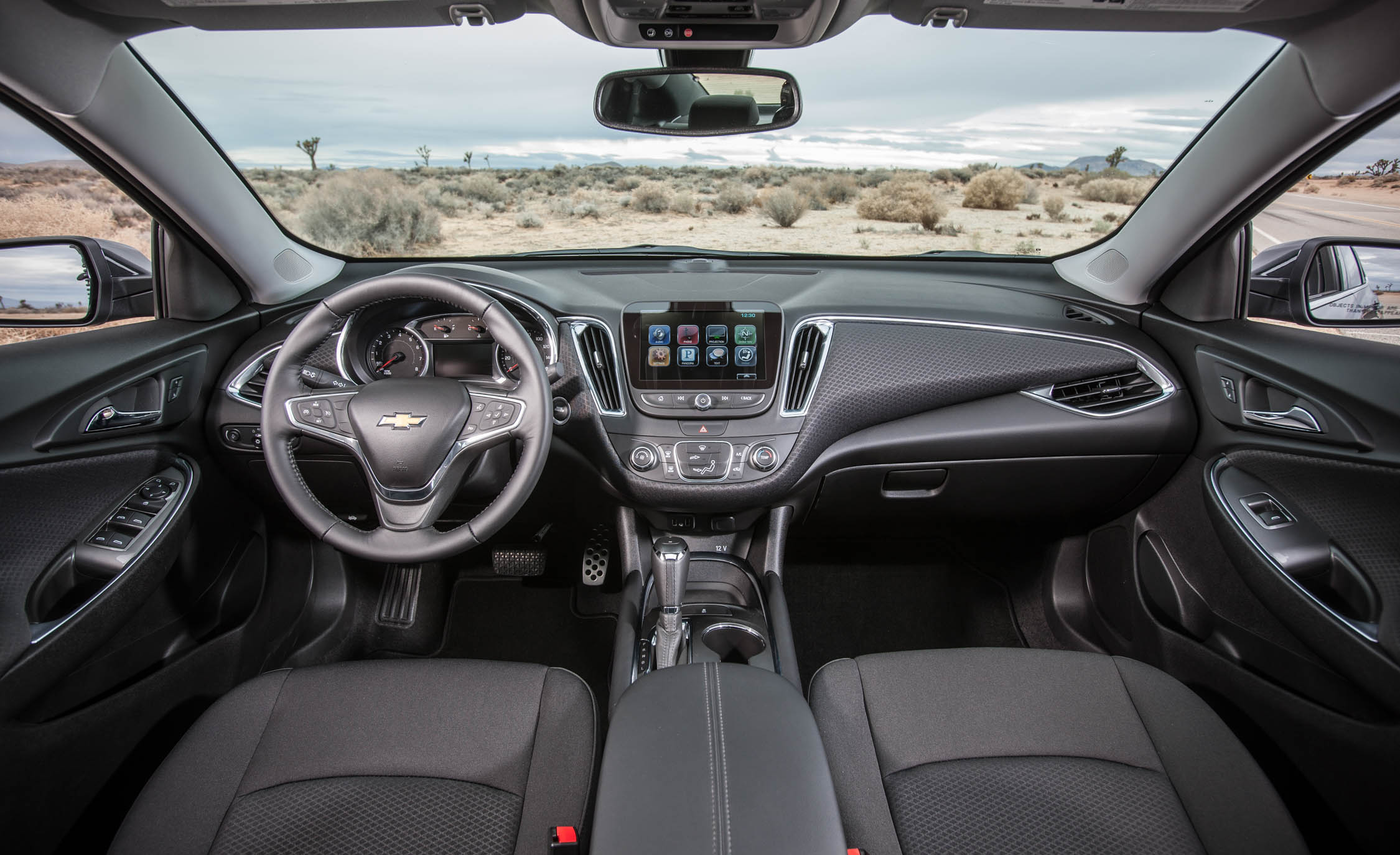 2016 Chevrolet Malibu | Cars Exclusive Videos and Photos ...