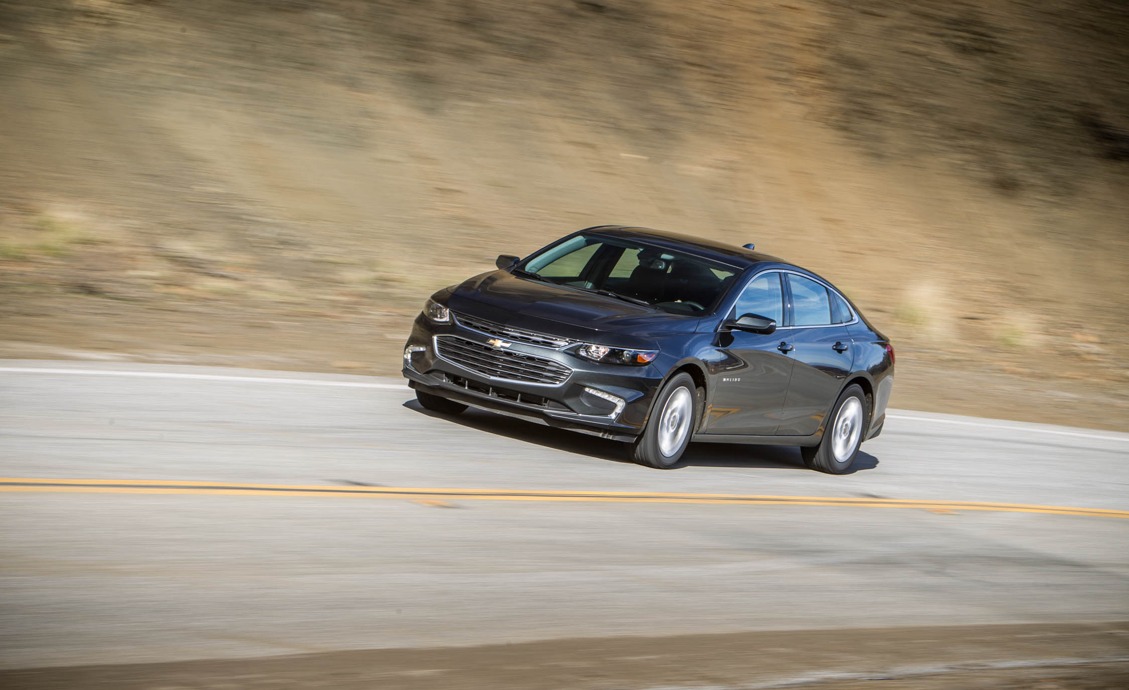 2016 Chevrolet Malibu LT  (Photo 11 of 19)