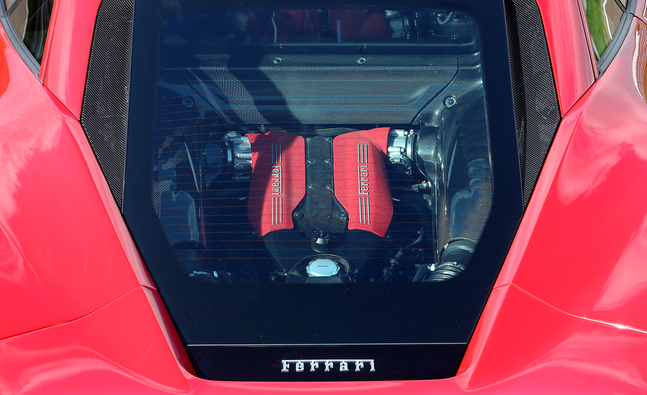 2016 Ferrari 488GTB (View 17 of 34)