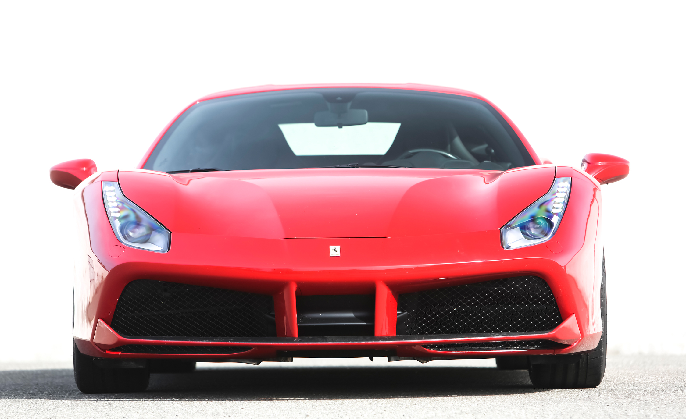 2016 Ferrari 488GTB (View 19 of 34)