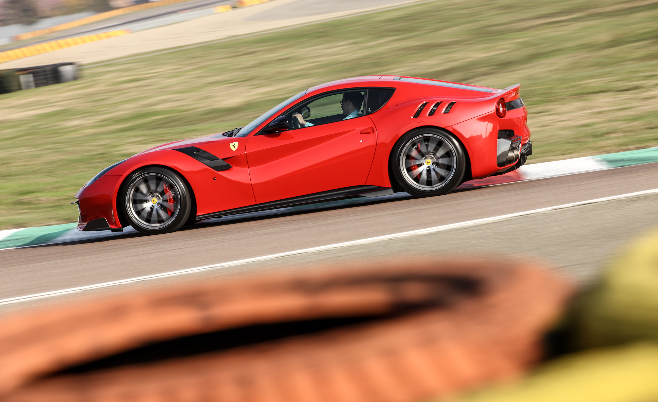 2016 Ferrari F12tdf (Photo 10 of 16)