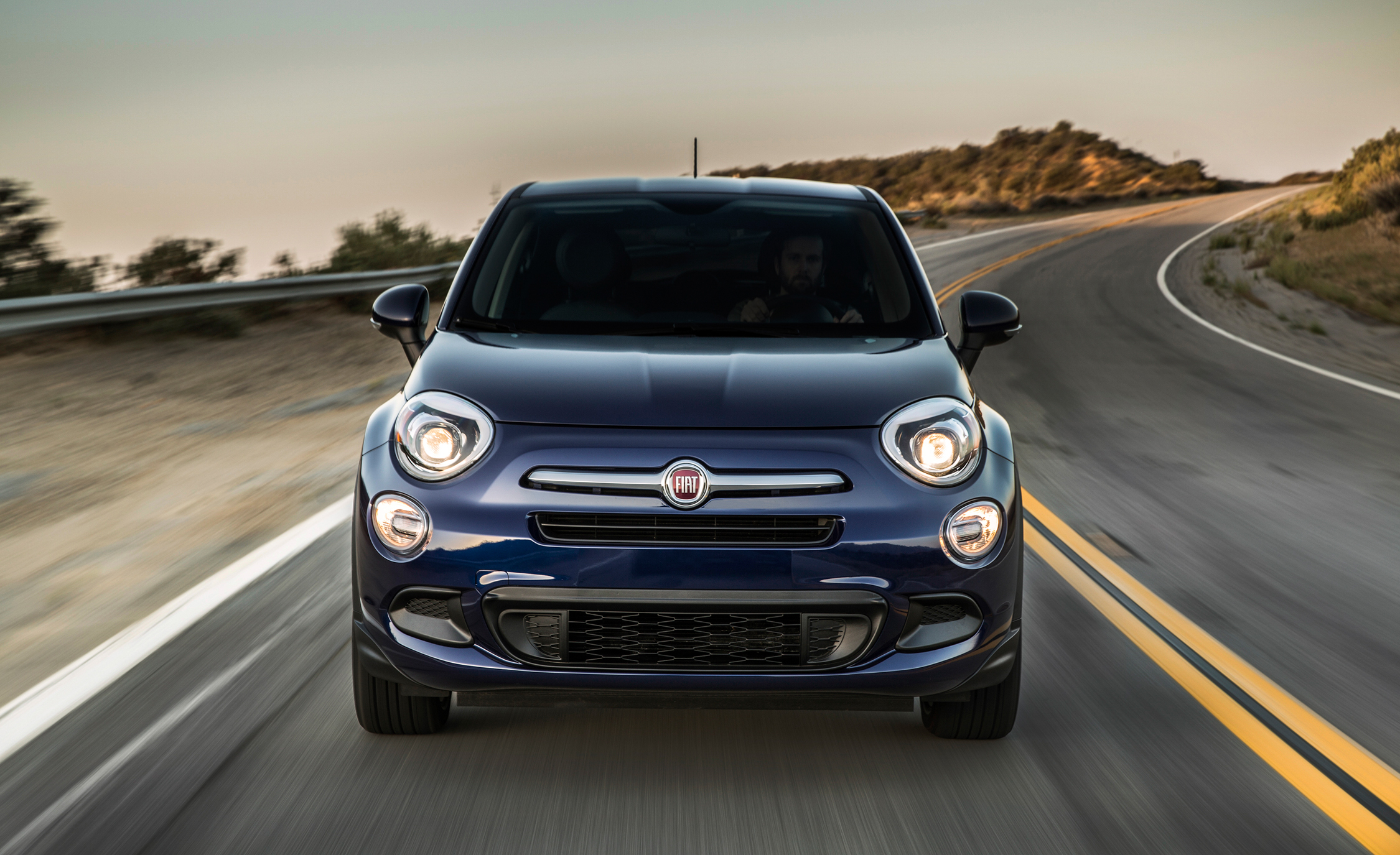 2016 Fiat 500X Easy (Photo 6 of 66)