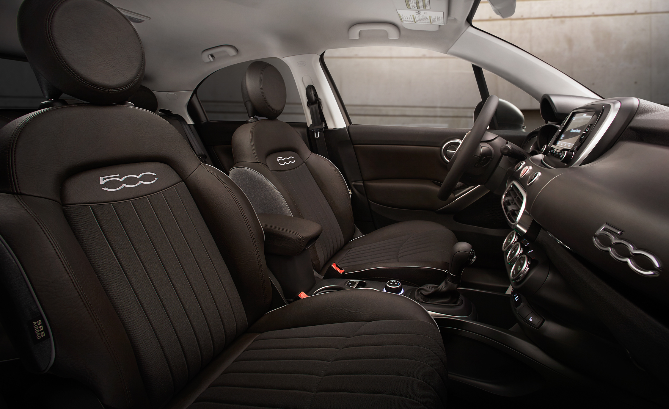 2016 Fiat 500X Lounge (Photo 12 of 66)