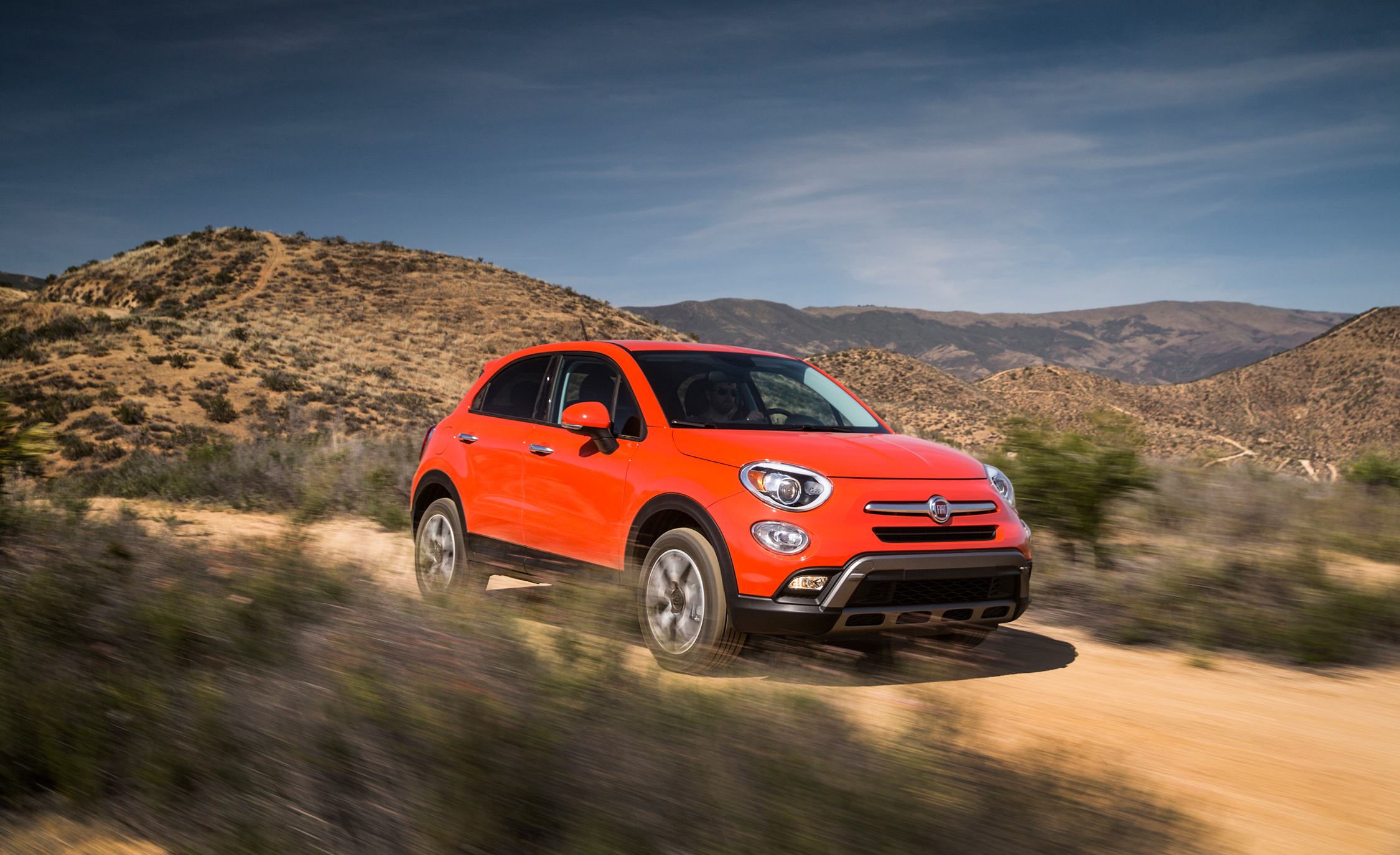 2016 Fiat 500X Trekking (Photo 32 of 66)