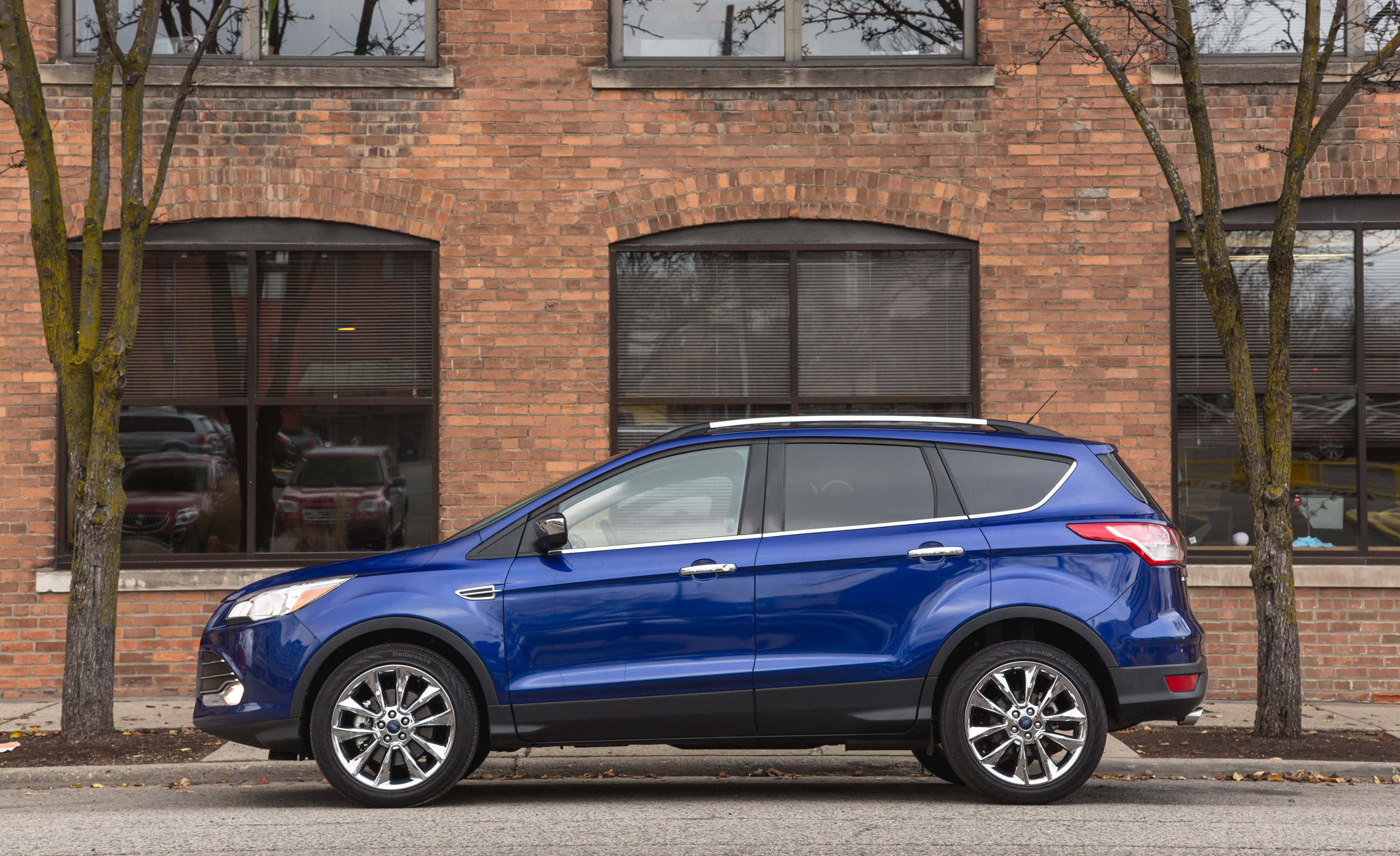 2016 Ford Escape (View 19 of 23)