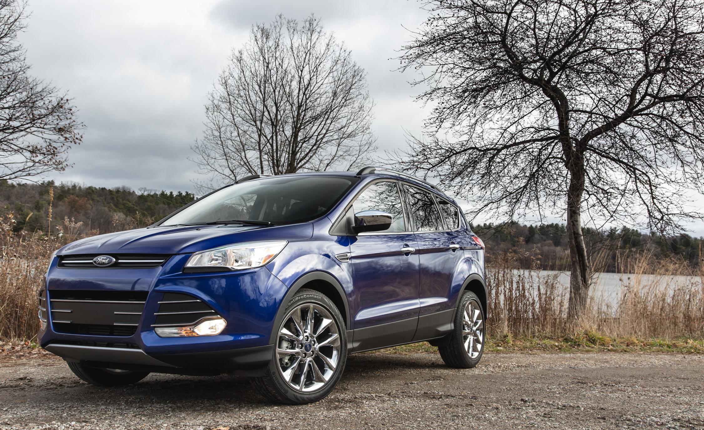 2016 Ford Escape  (Photo 13 of 23)
