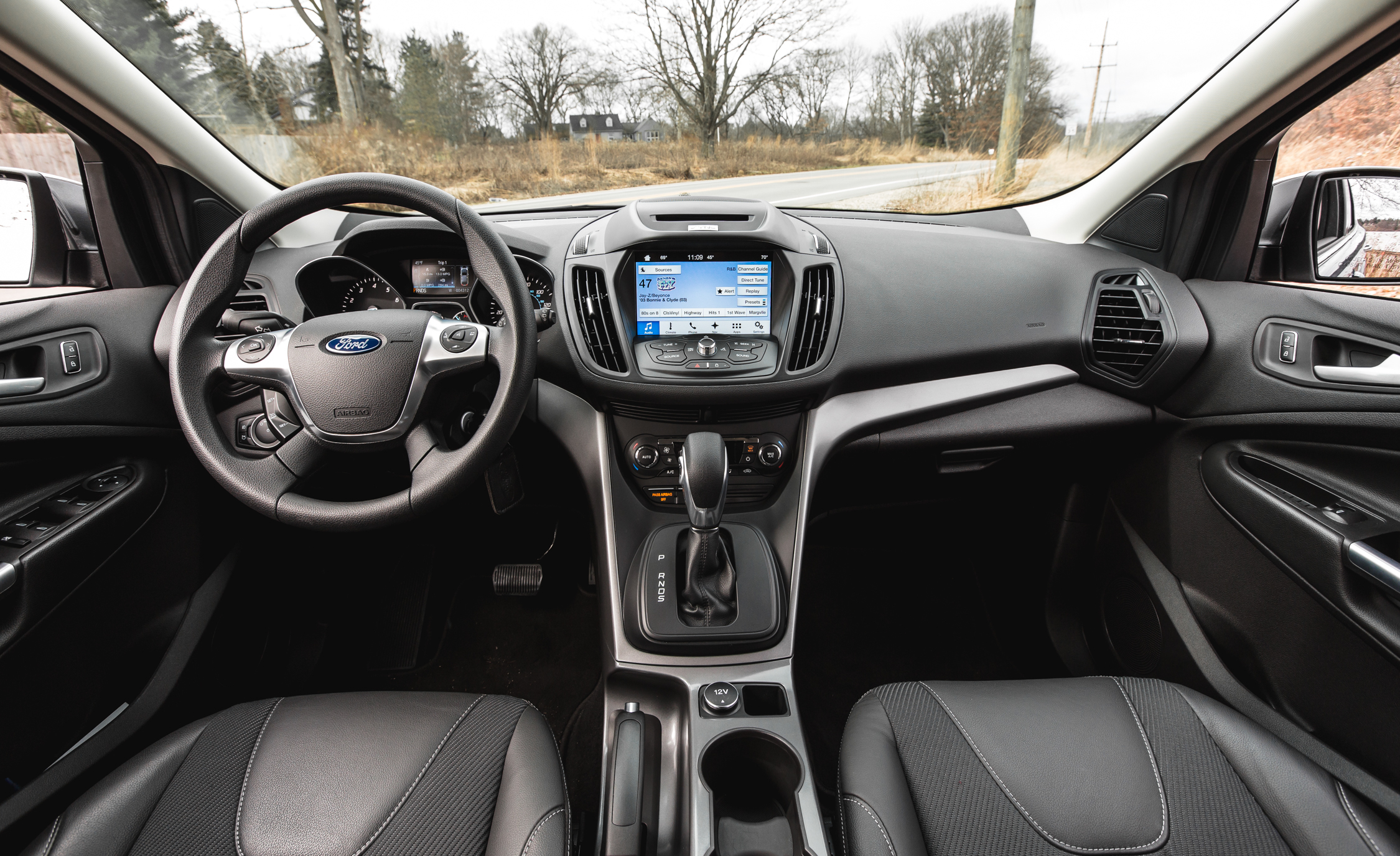 2016 Ford Escape (View 1 of 23)