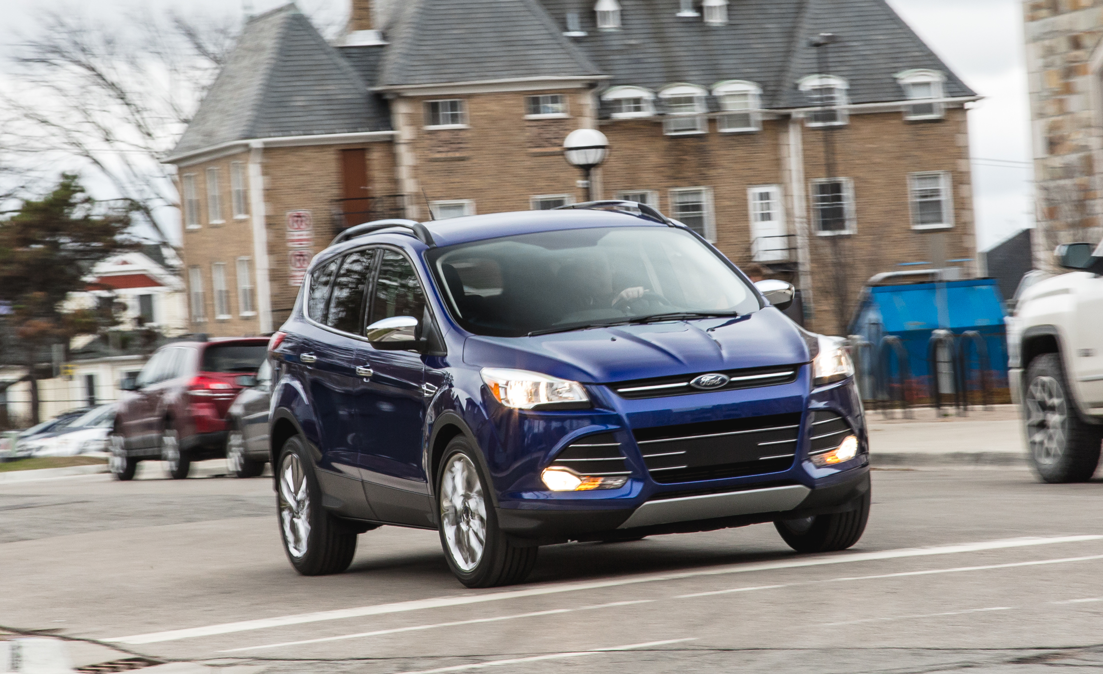 Featured Image of 2016 Ford Escape Ecoboost