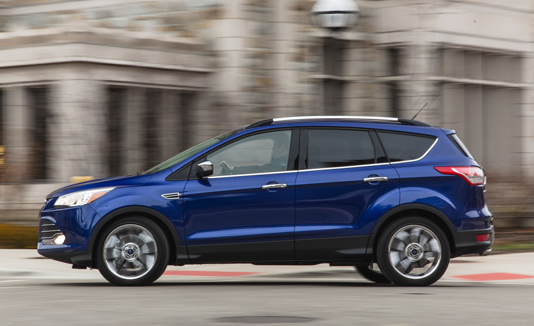 2016 Ford Escape (View 11 of 23)