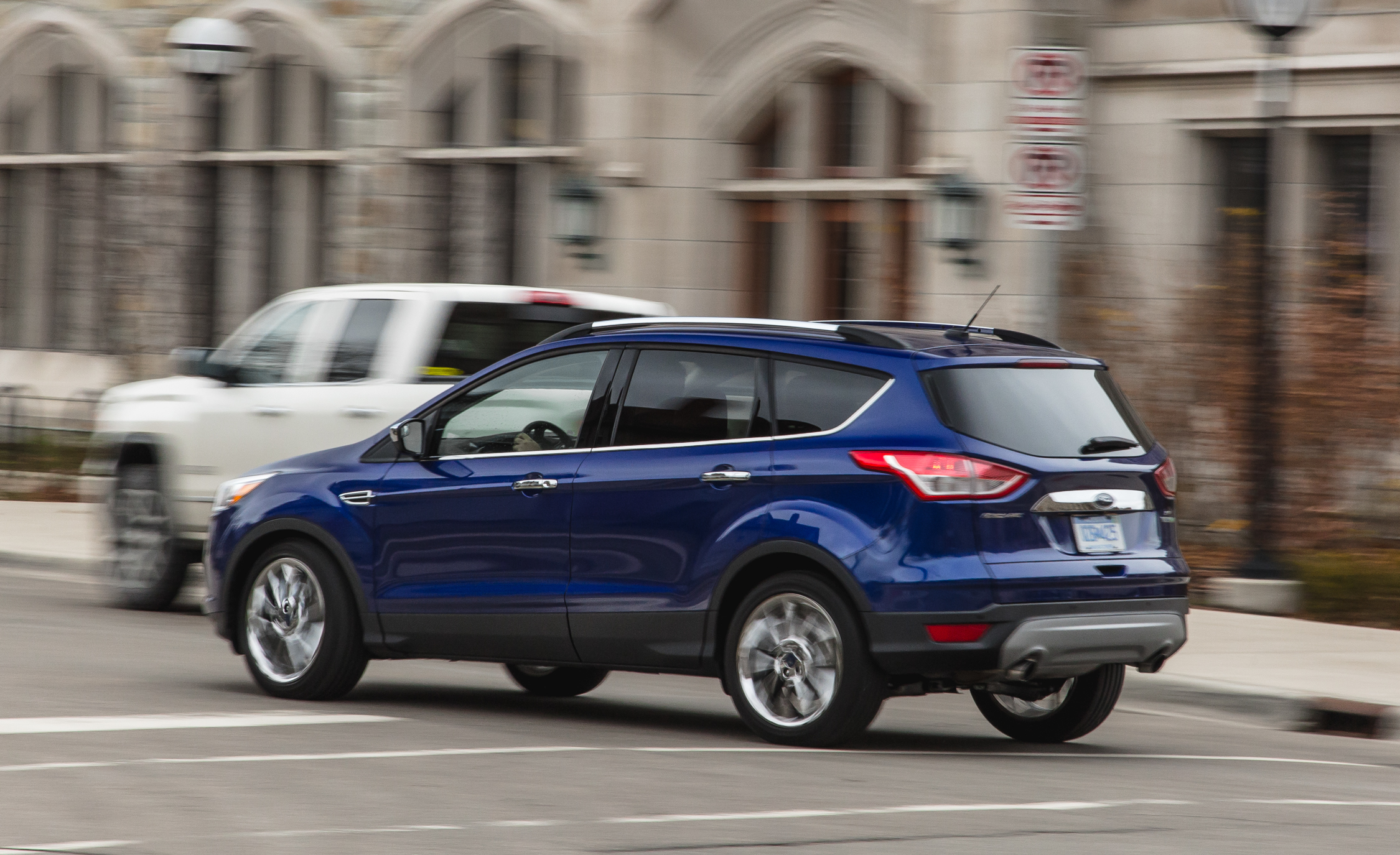 2016 Ford Escape (View 10 of 23)