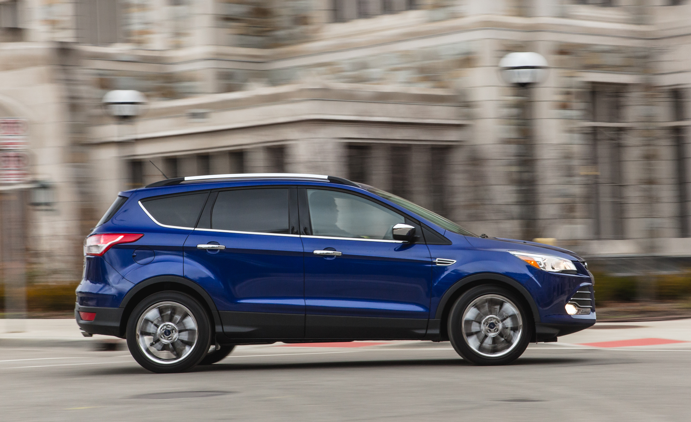 2016 Ford Escape (View 12 of 23)