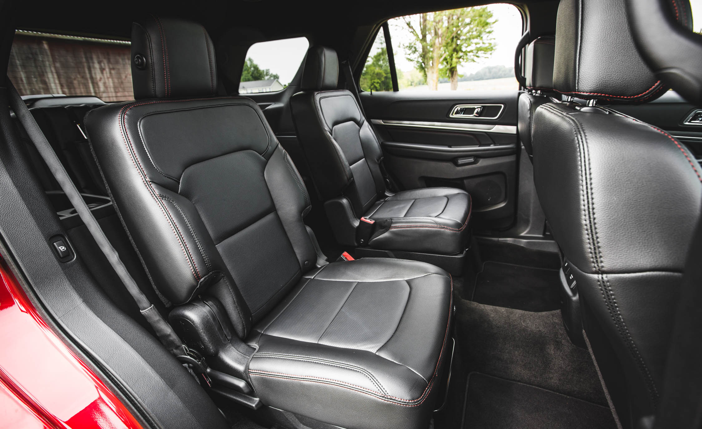 2016 Ford Explorer Sport Cars Exclusive Videos And