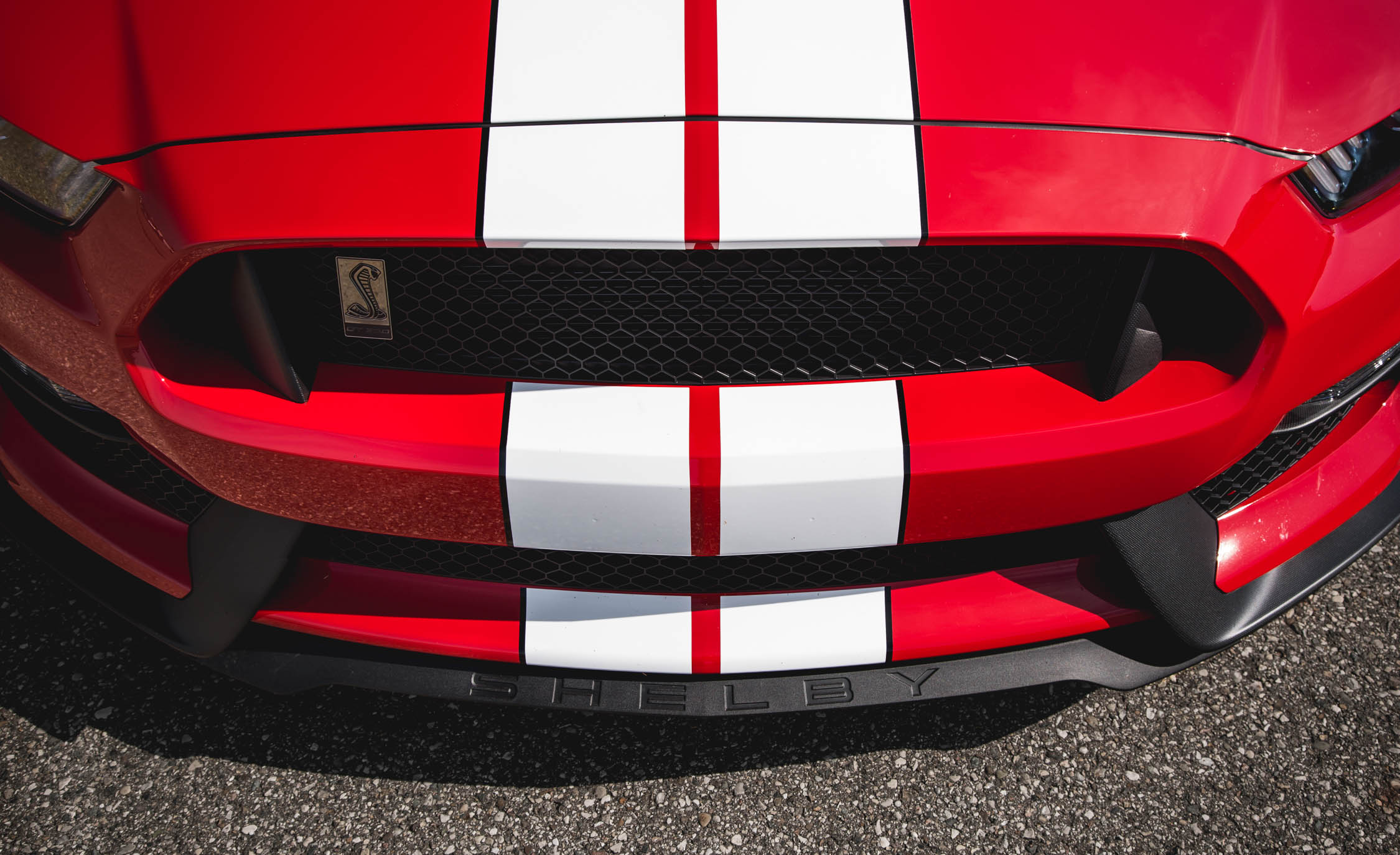 2016 Ford Mustang Shelby GT350 (Photo 15 of 47)