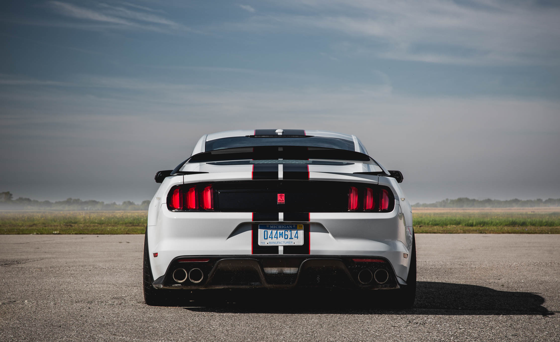 2016 Ford Mustang Shelby GT350R (Photo 13 of 47)