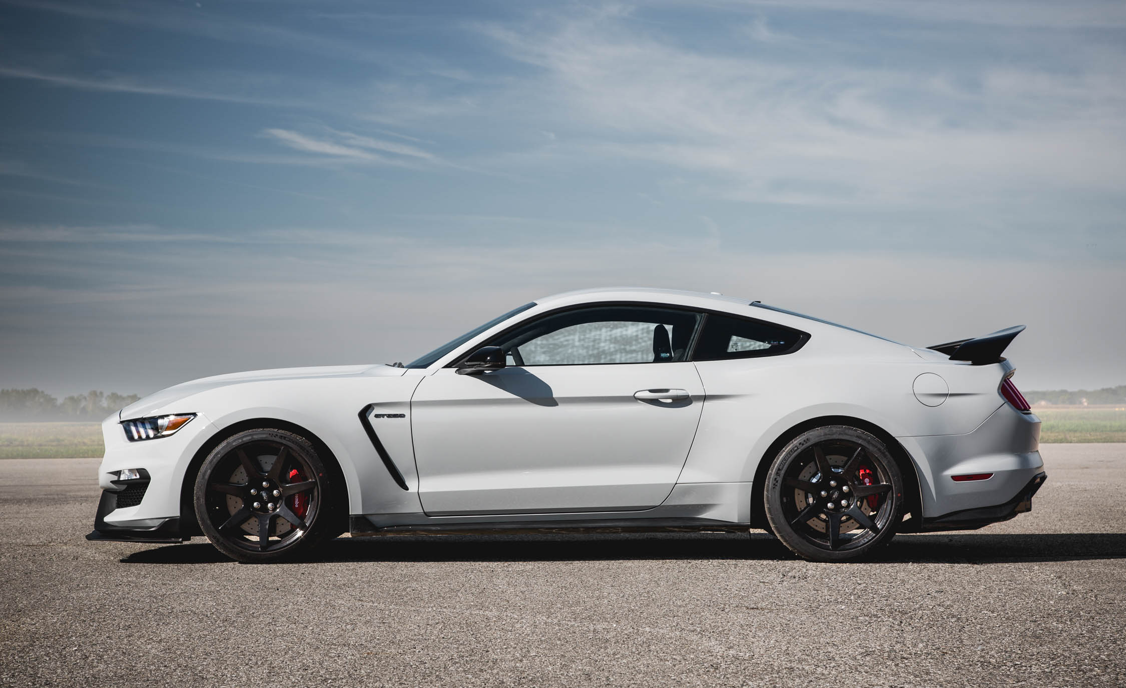 2016 Ford Mustang Shelby GT350R (Photo 14 of 47)