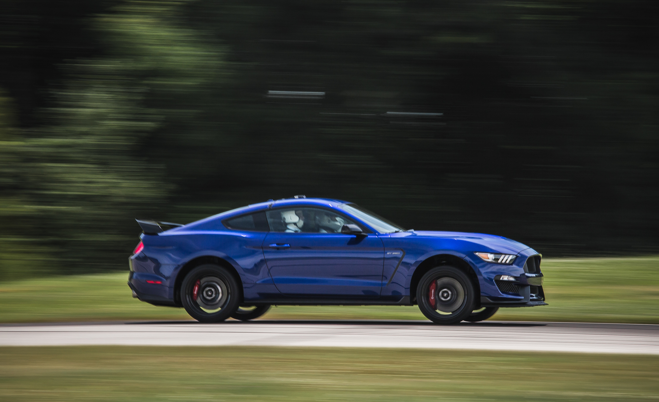 2016 Ford Mustang Shelby GT350R (Photo 20 of 47)