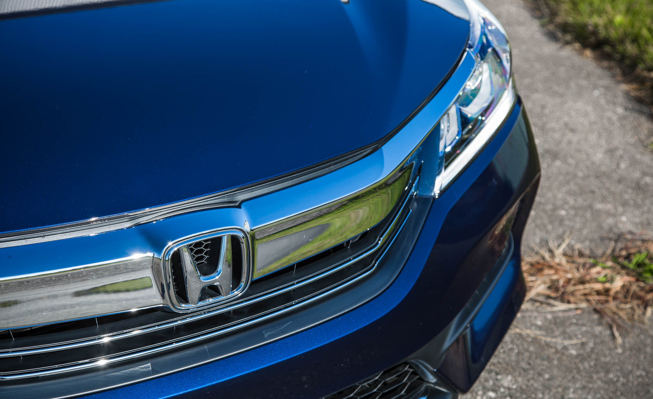2016 Honda Accord EX (Photo 17 of 52)