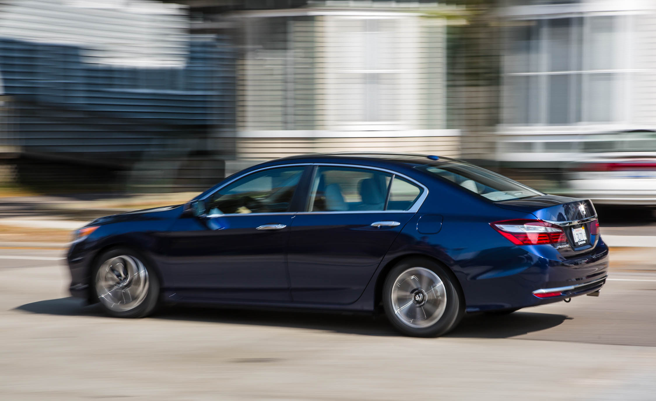 2016 Honda Accord EX (Photo 10 of 52)
