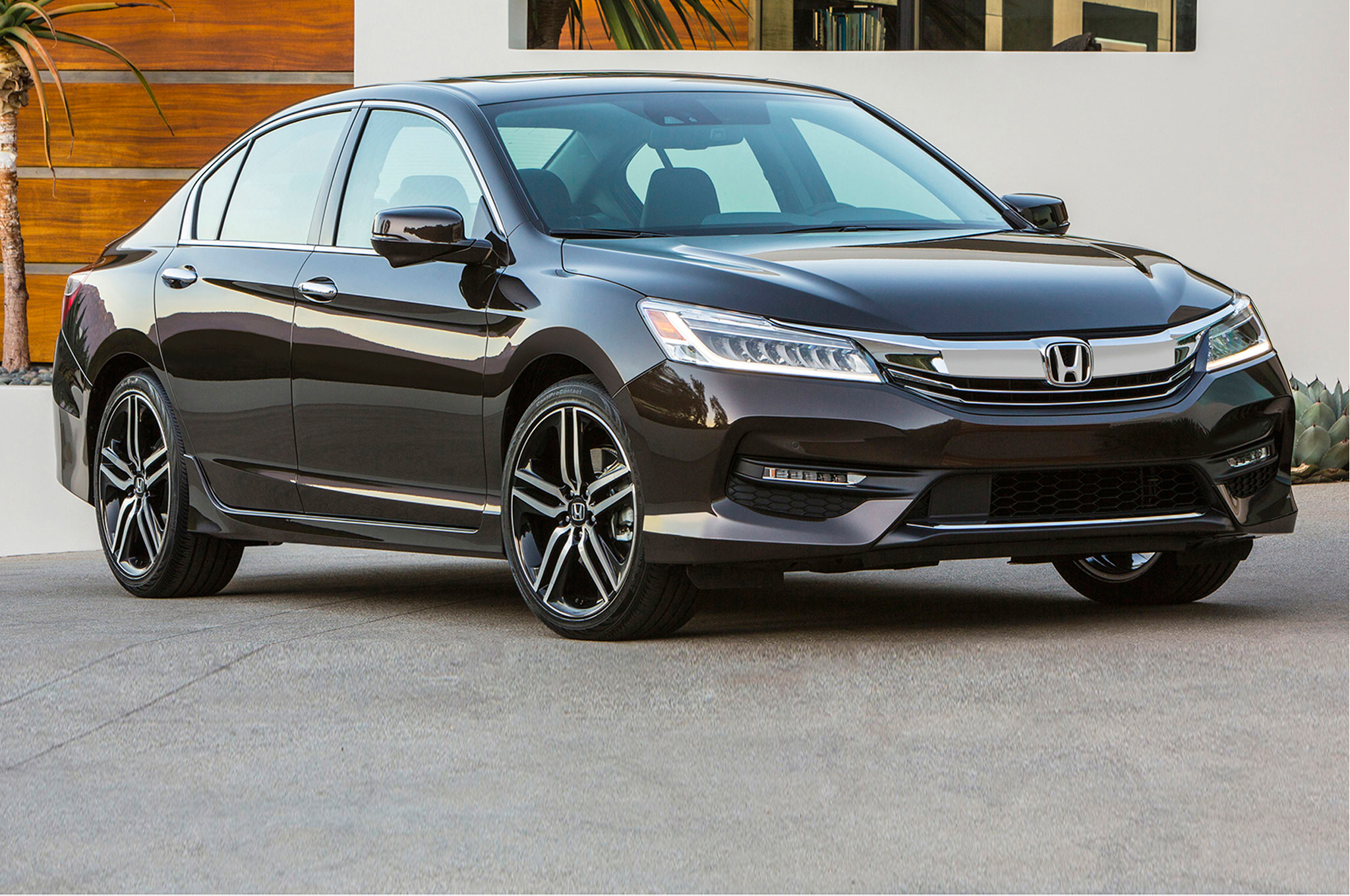 2016 Honda Accord New Design (Photo 51 of 52)