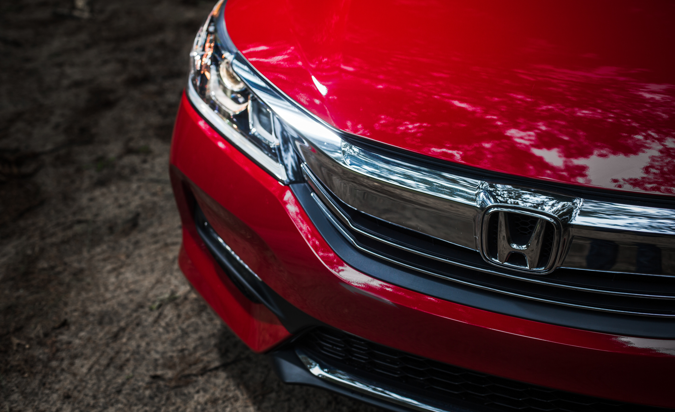 2016 Honda Accord Sport (Photo 38 of 52)