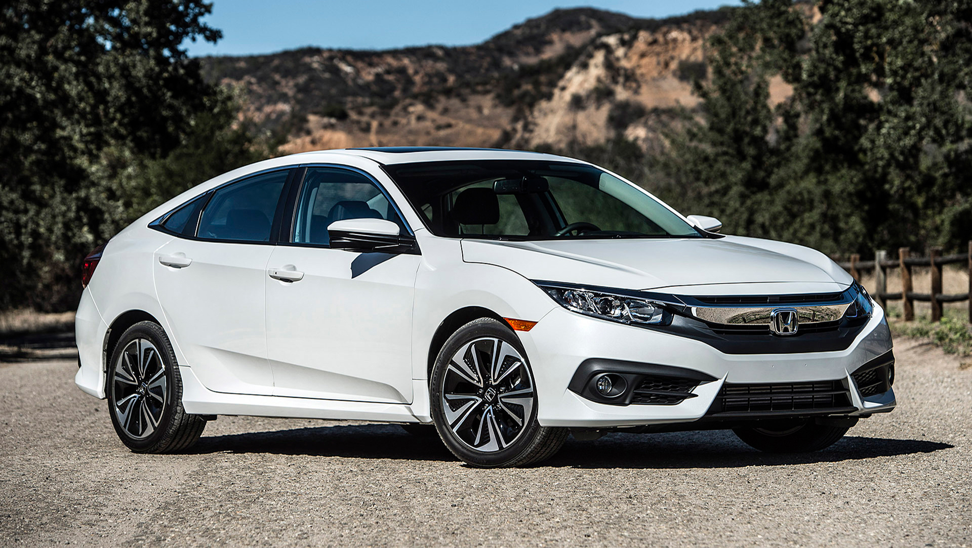 2016 Honda Civic (View 14 of 36)