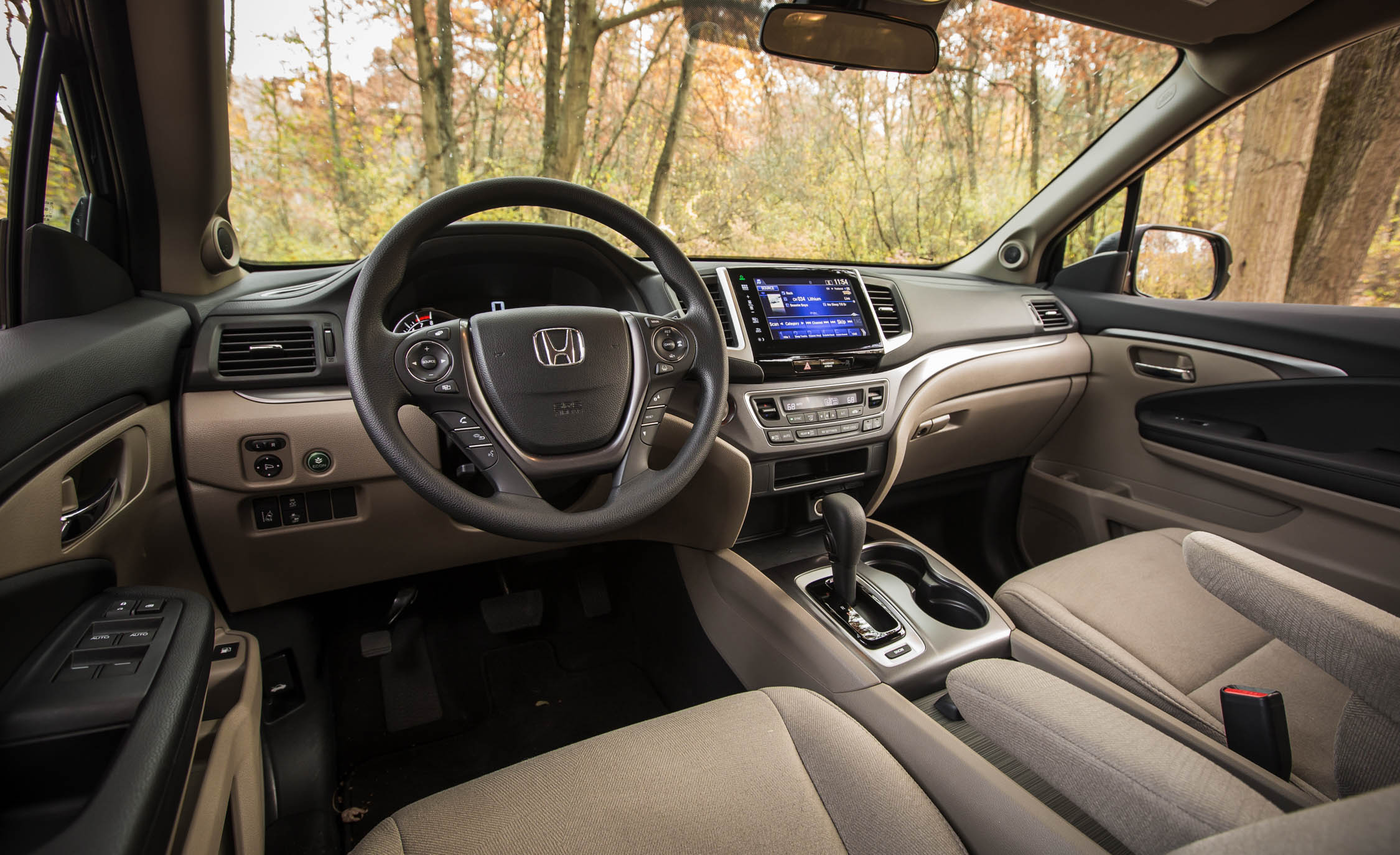 2016 Honda Pilot Cars Exclusive Videos And Photos Updates