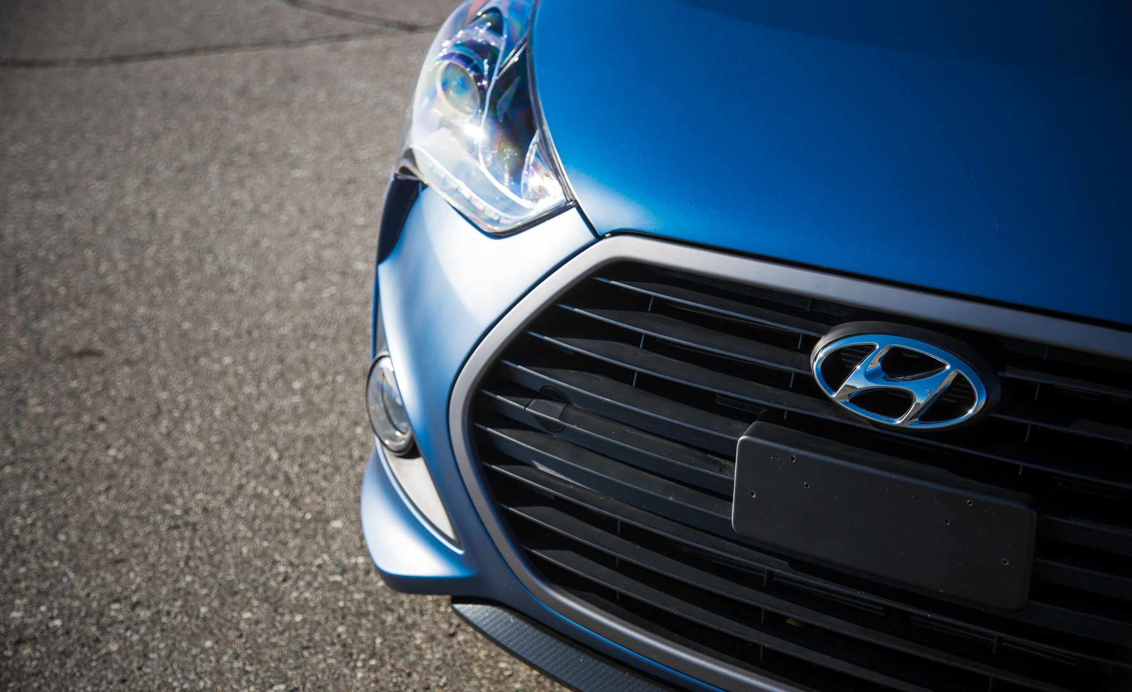 2016 Hyundai Veloster Turbo Rally Edition (Photo 6 of 28)