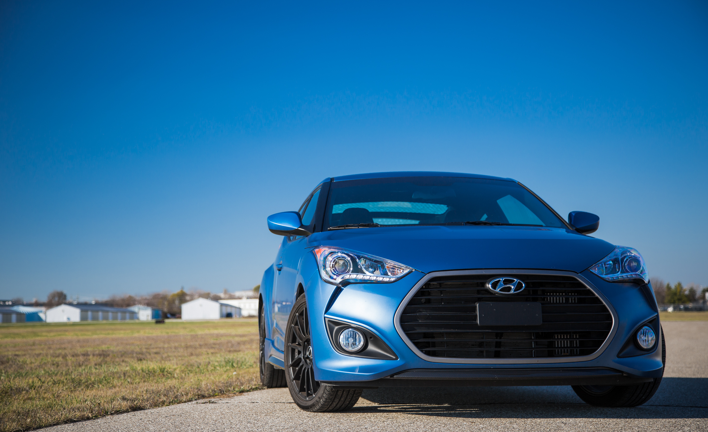 2016 Hyundai Veloster Turbo Rally Edition (Photo 9 of 28)