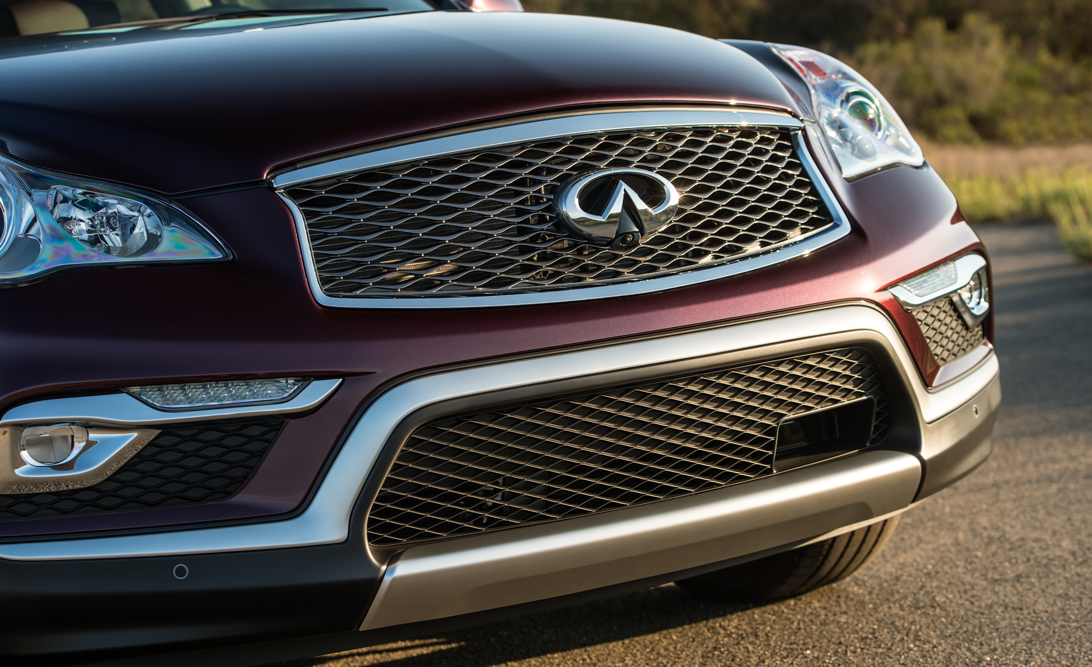 2016 Infiniti QX (Photo 12 of 30)
