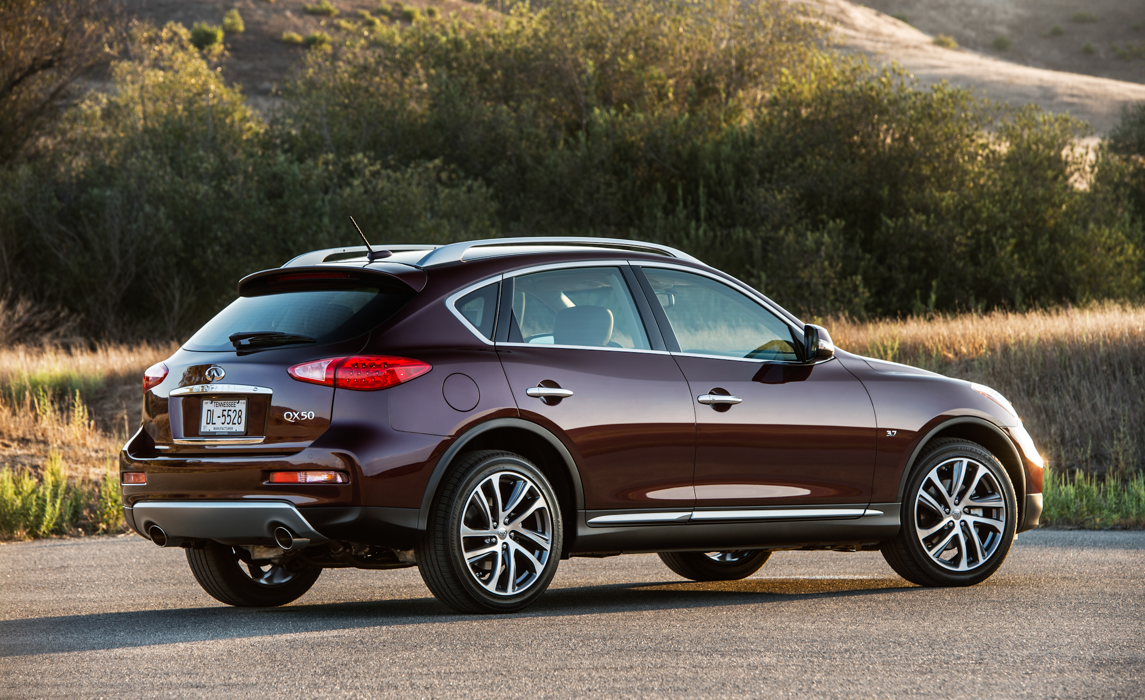 2016 Infiniti QX (Photo 17 of 30)
