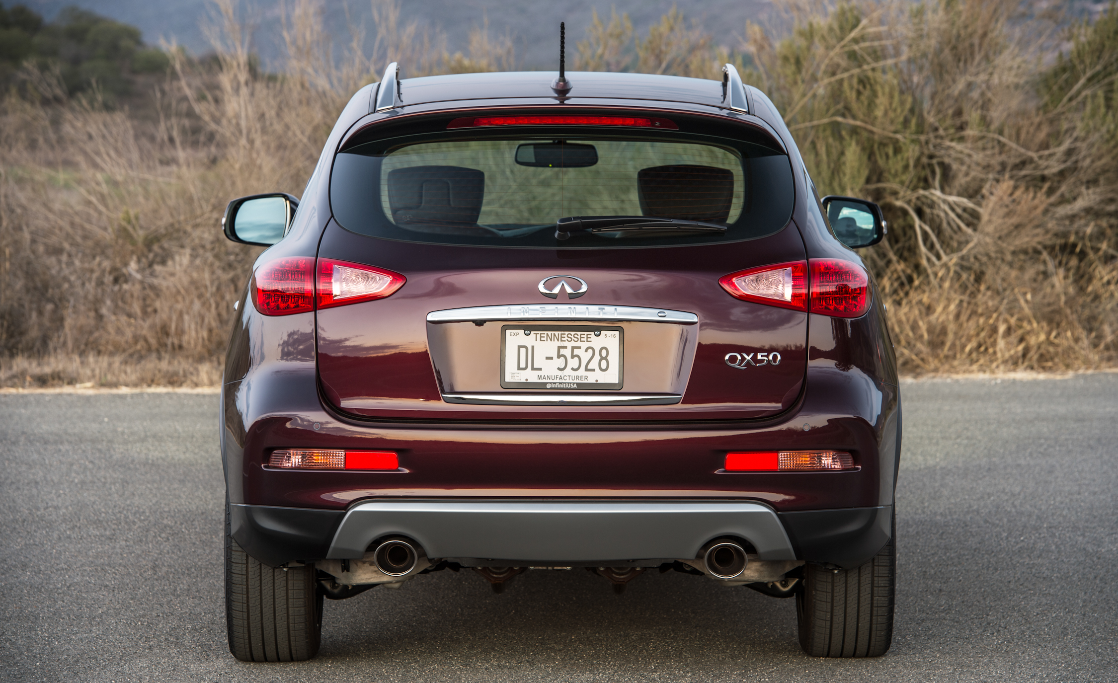 2016 Infiniti QX (Photo 16 of 30)