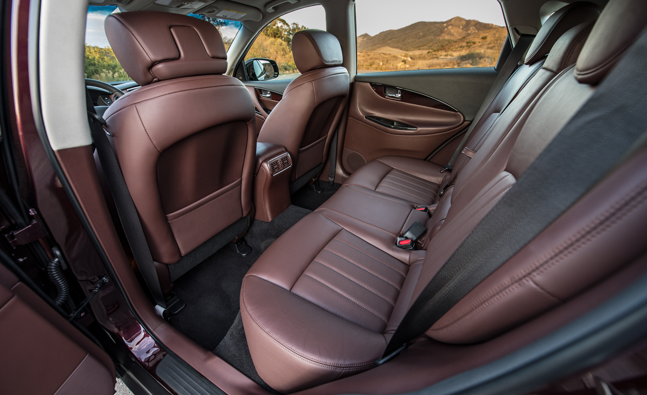 2016 Infiniti QX (Photo 30 of 30)