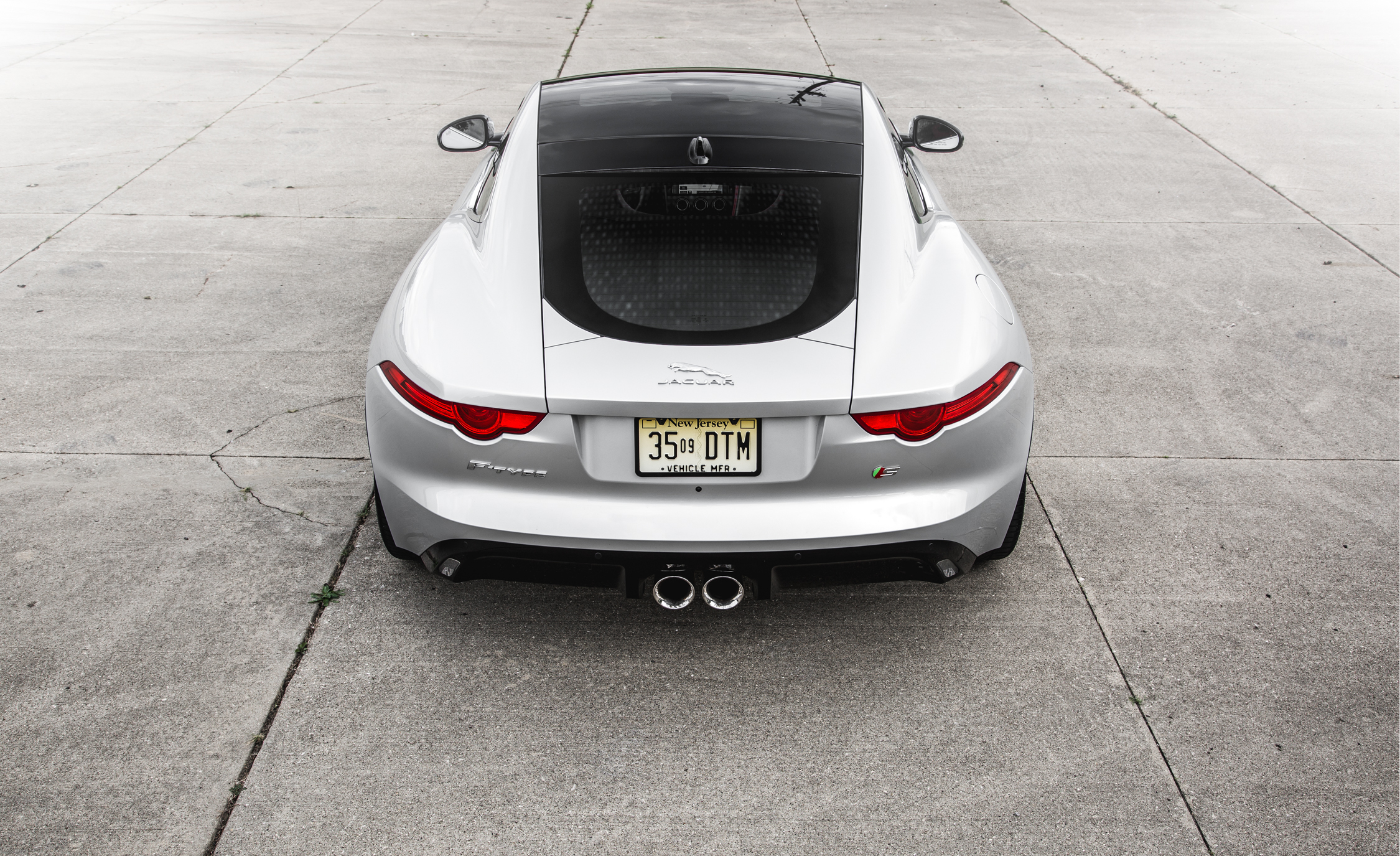 2016 Jaguar F Type V 6 S Coupe (Photo 6 of 23)