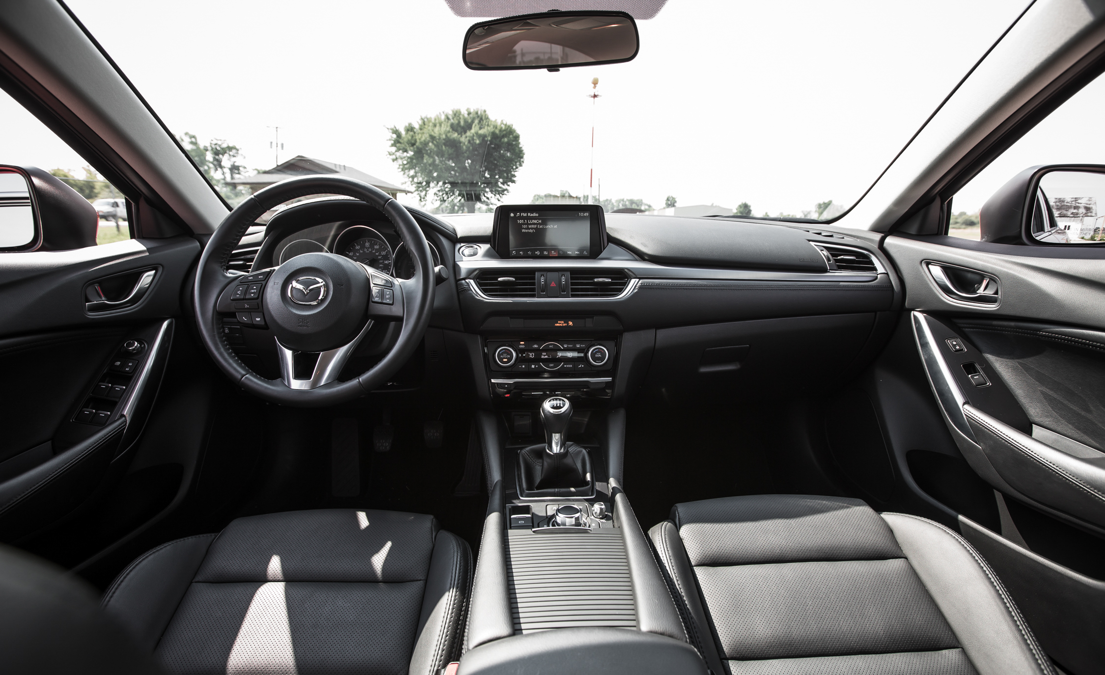 2016 Mazda 6 Touring (View 1 of 23)