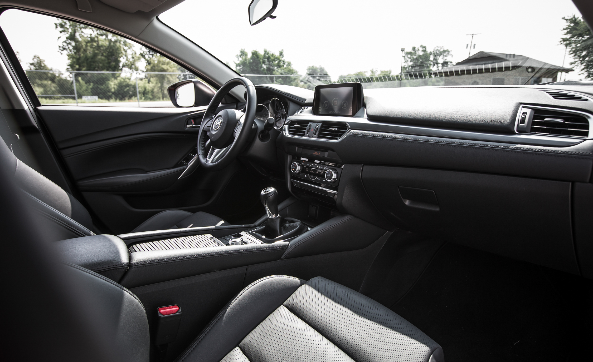 2016 Mazda 6 Touring (View 4 of 23)