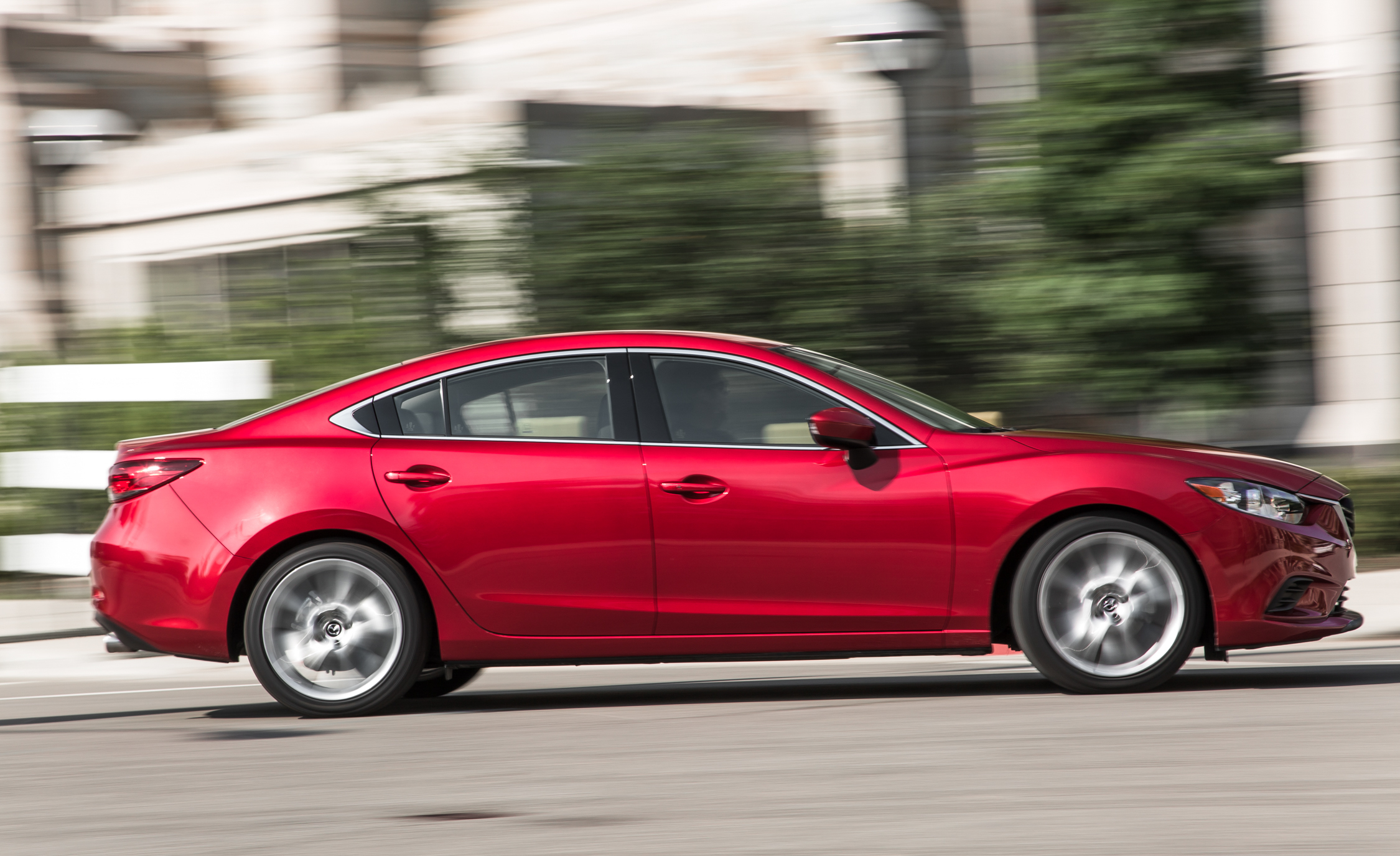 2016 Mazda 6 Touring (View 10 of 23)