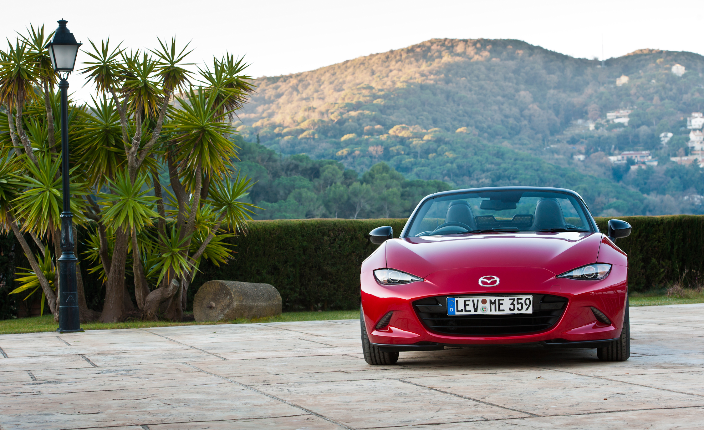 2016 Mazda MX 5 Miata (Photo 12 of 31)