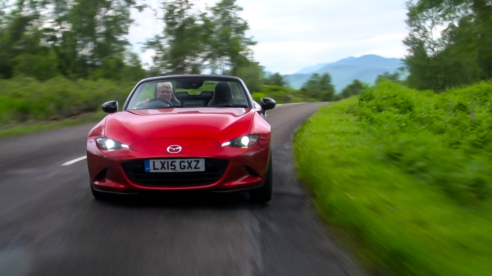 2016 Mazda Mx 5 Test Drive (View 10 of 31)