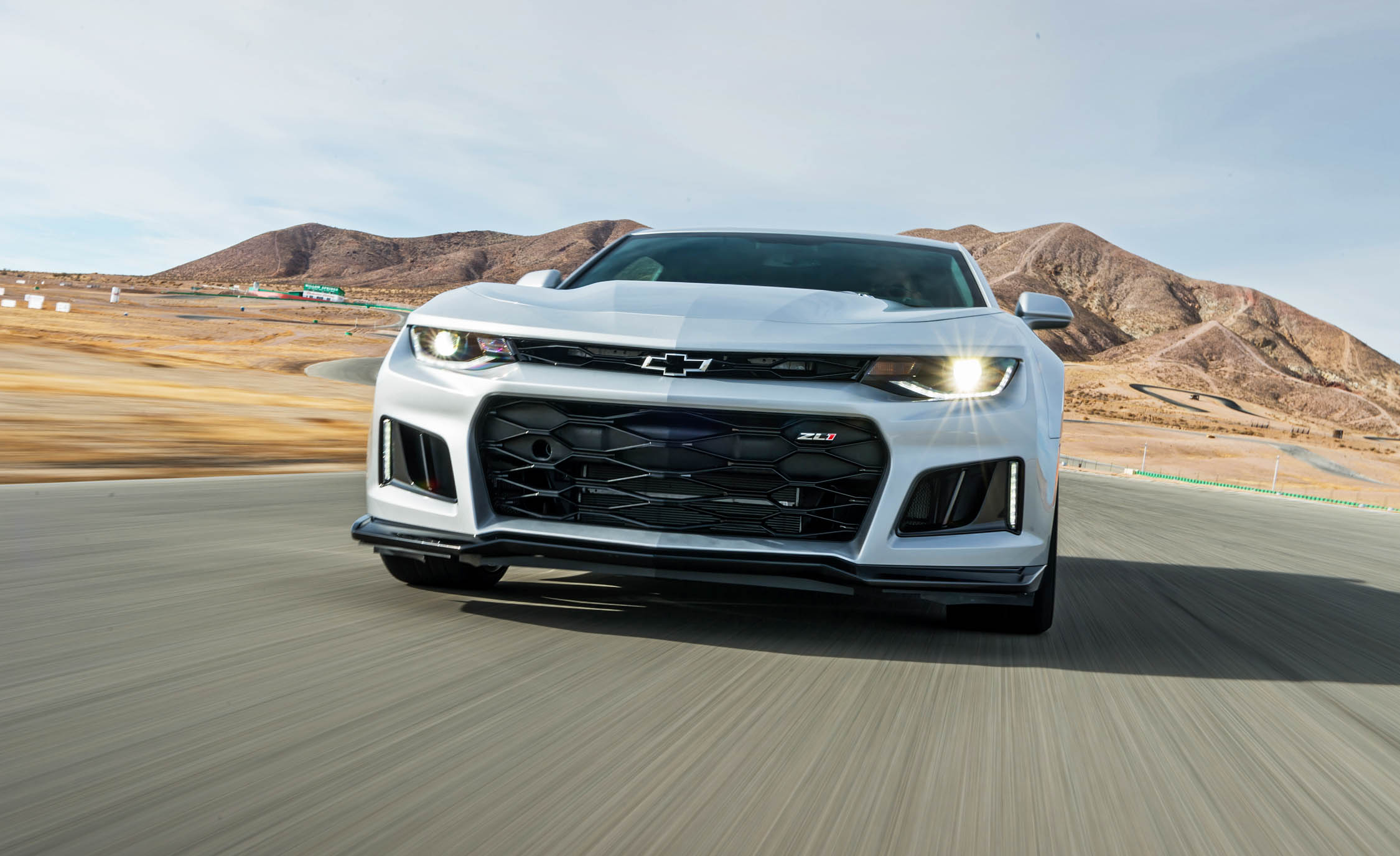 2017 Chevrolet Camaro ZL1 | Cars Exclusive Videos and Photos Updates