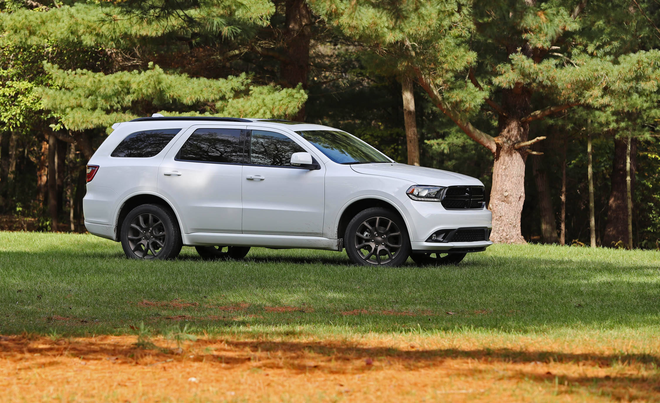 2017 Dodge Durango GT AWD (Photo 6 of 12)